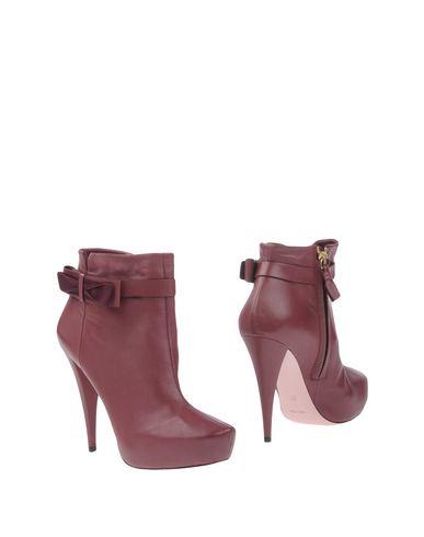 NINA RICCI - Ankle boot