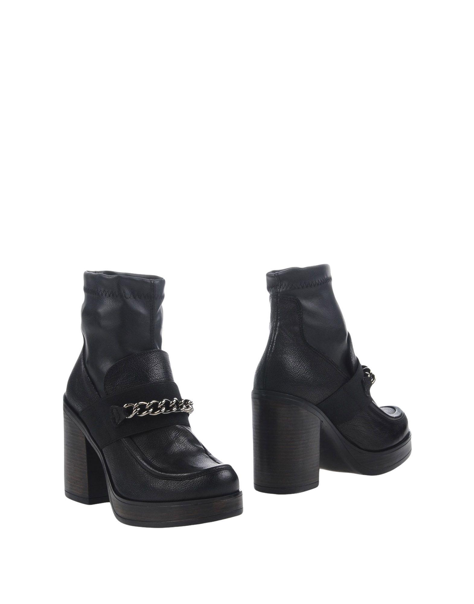 1725.A Stiefelette Damen  11221899PT Gute Qualität beliebte Schuhe
