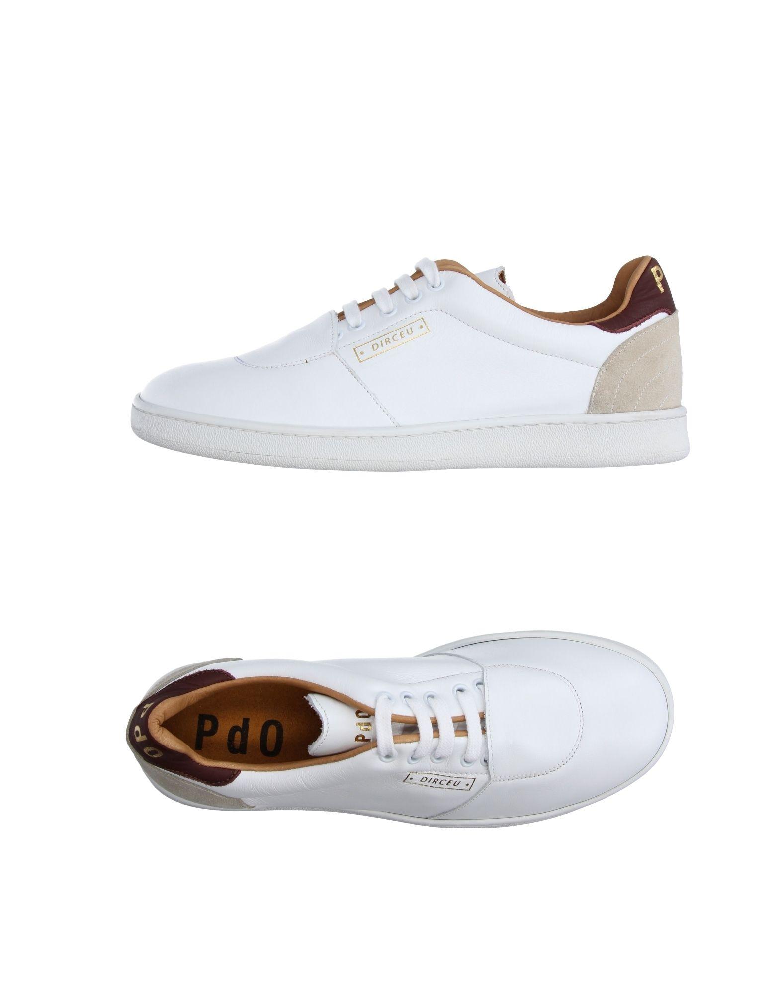 Scarpe da Ginnastica Uomo Pantofola D'oro Uomo Ginnastica - 11221905NS ece223