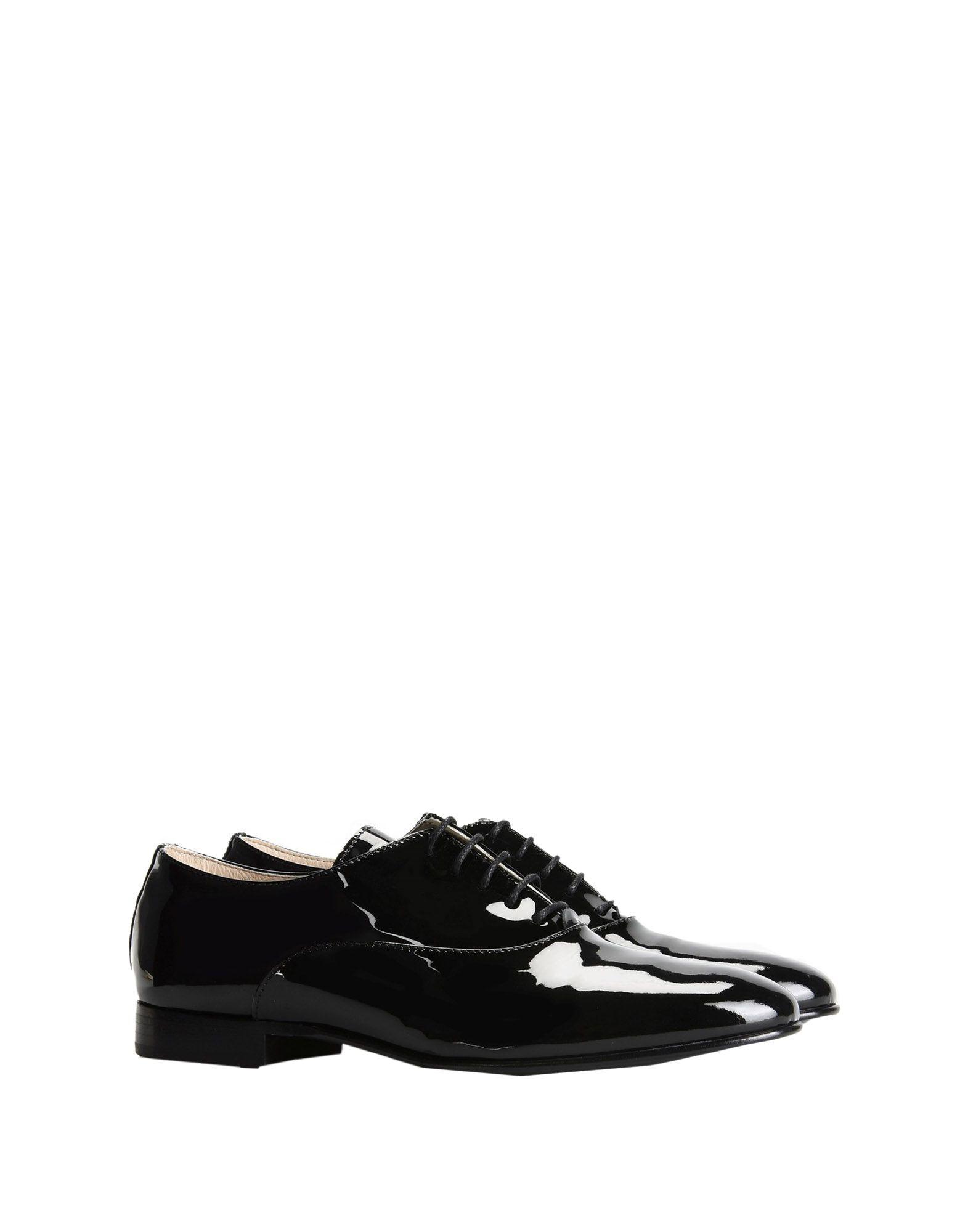 Leonardo Principi Schnürschuhe Damen  11221942CS Gute Qualität beliebte Schuhe