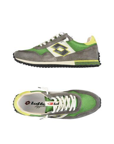 Zapatos con descuento Zapatillas Lotto Leggda  Tokyo Targa - Hombre - Zapatillas Lotto Leggda - 11221956KK Verde