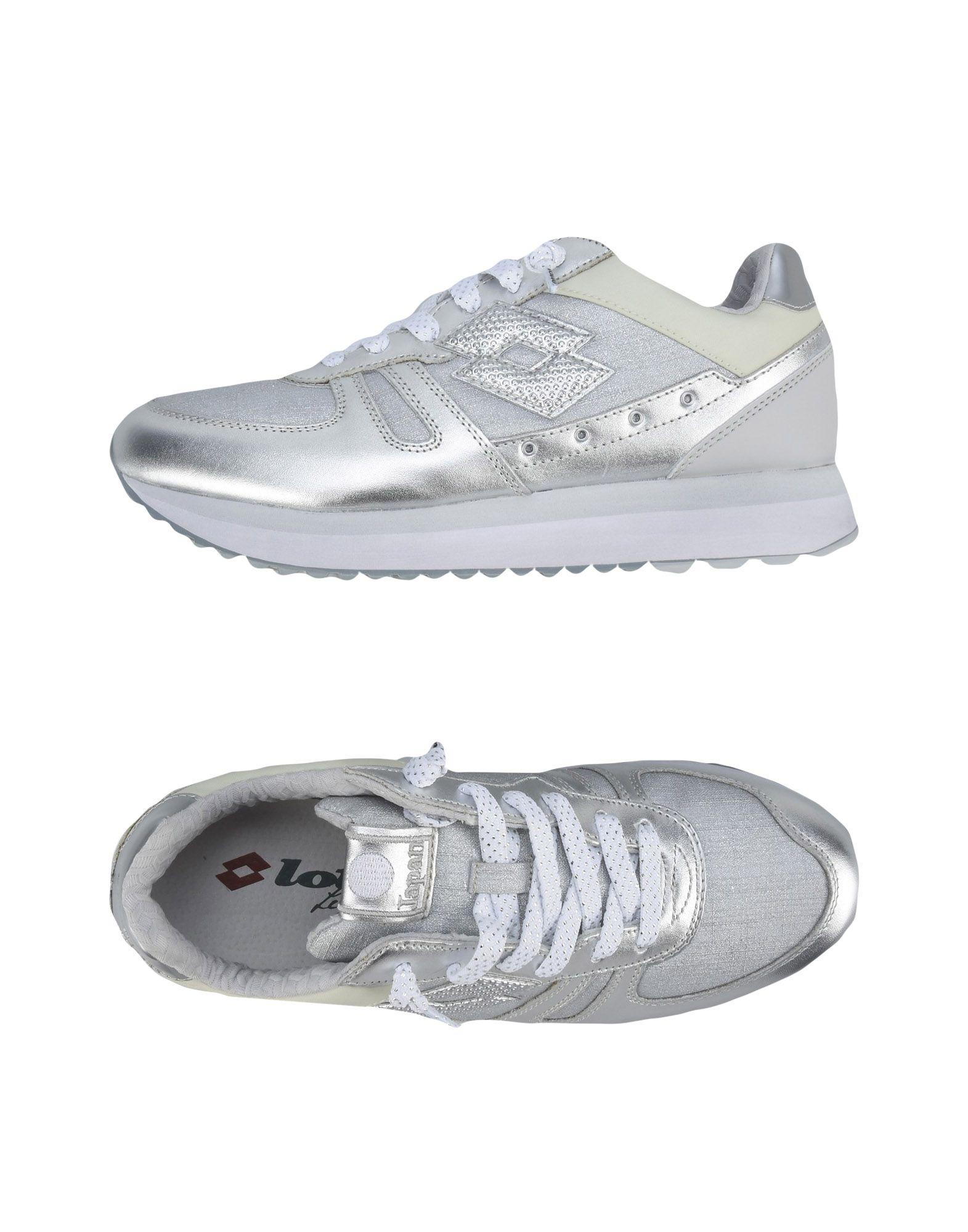 Sneakers Lotto Leggenda  Tokyo Wedge W - Donna - 11222007KT