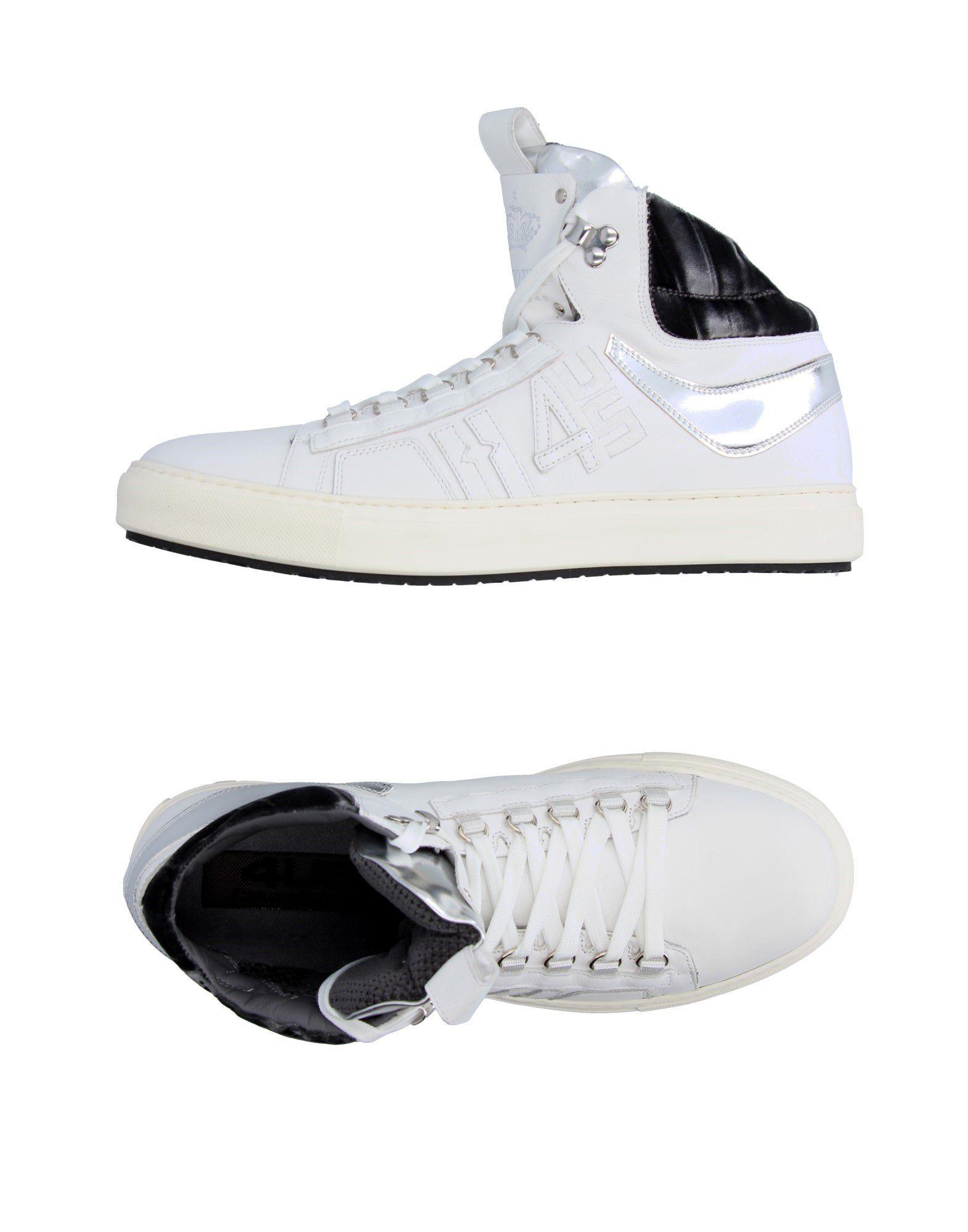 Cesare Paciotti 4Us Sneakers Herren  11222023XI Gute Qualität beliebte Schuhe