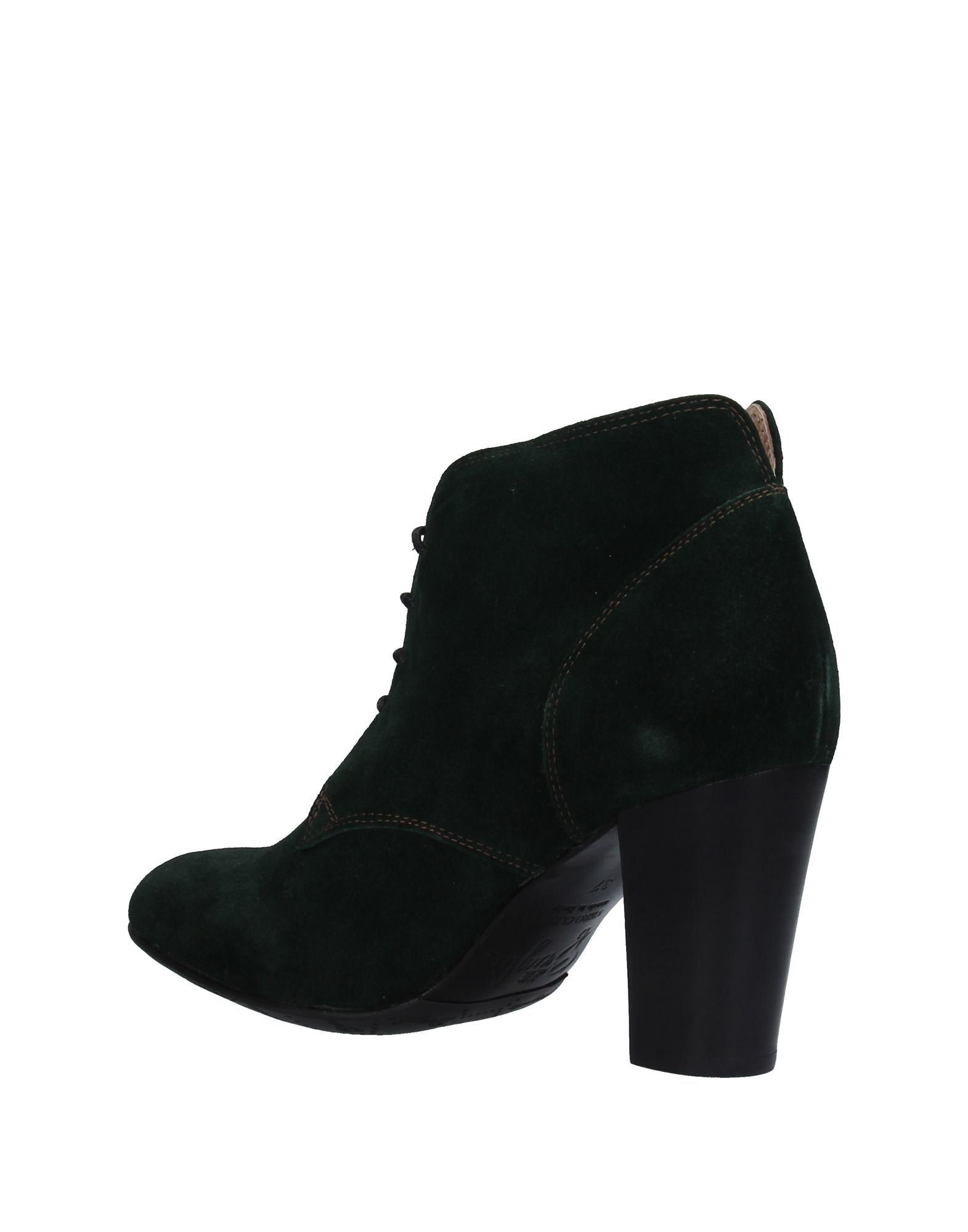 F.Lli Bruglia Stiefelette Damen  11222040RP Schuhe Neue Schuhe 11222040RP f954a5