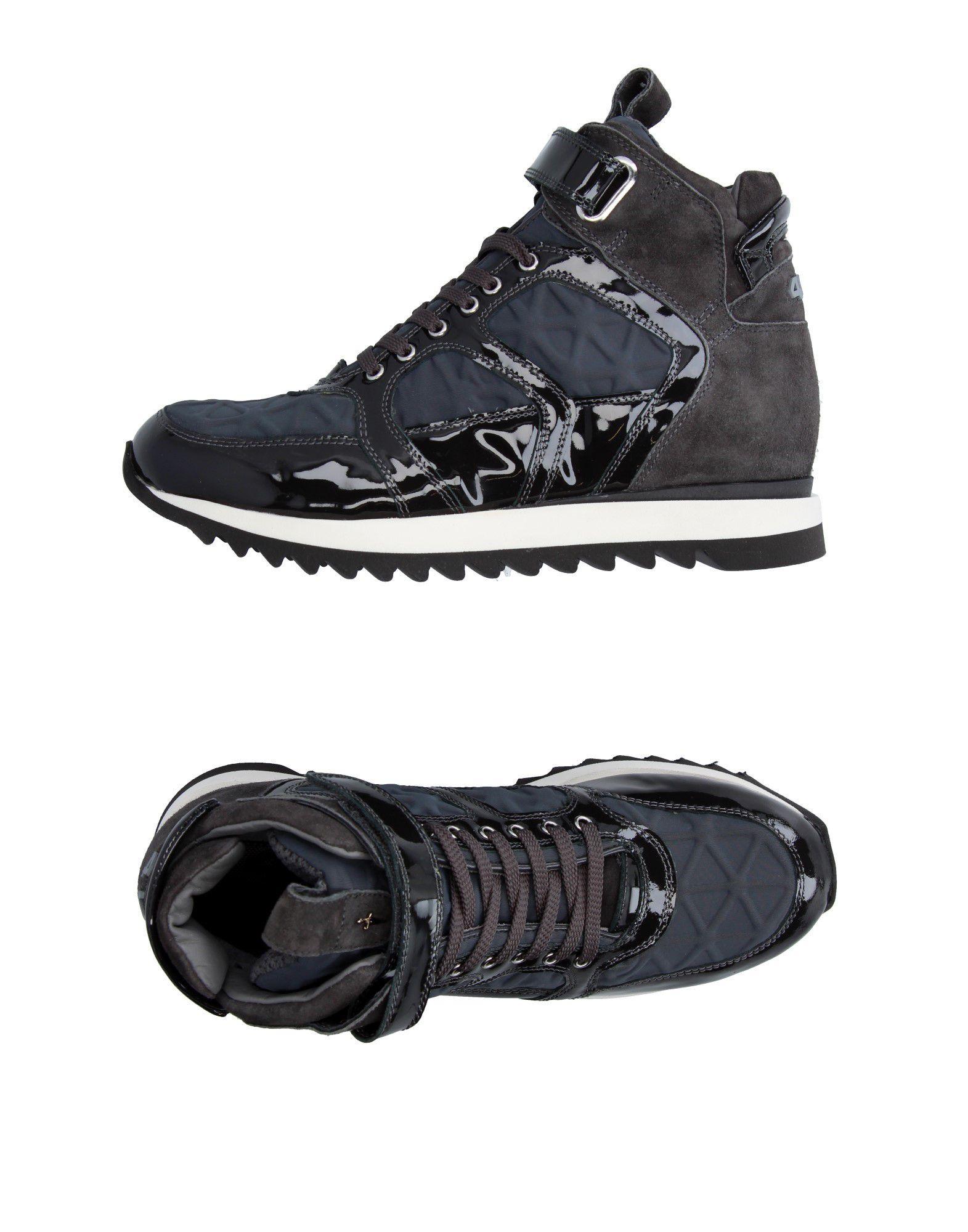 Stilvolle billige Schuhe Cesare Paciotti 4Us Sneakers Damen  11222057OC