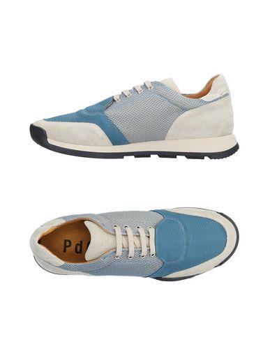 Zapatos con descuento Zapatillas Pantofola D'oro Hombre - Zapatillas Pantofola D'oro - 11222104SM Azul francés