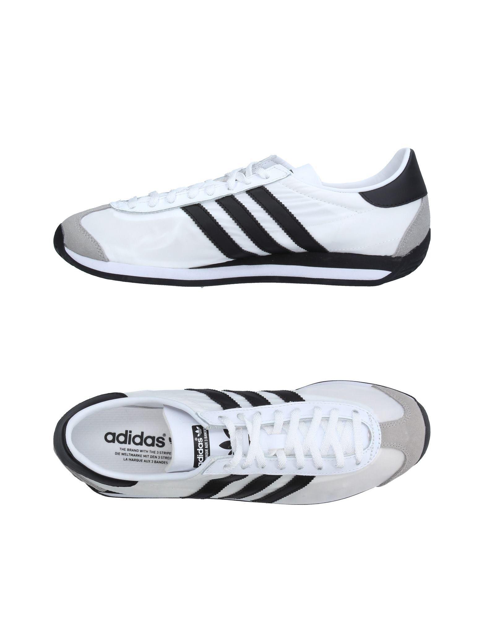 Sneakers Adidas Originals Uomo - 11222132KU