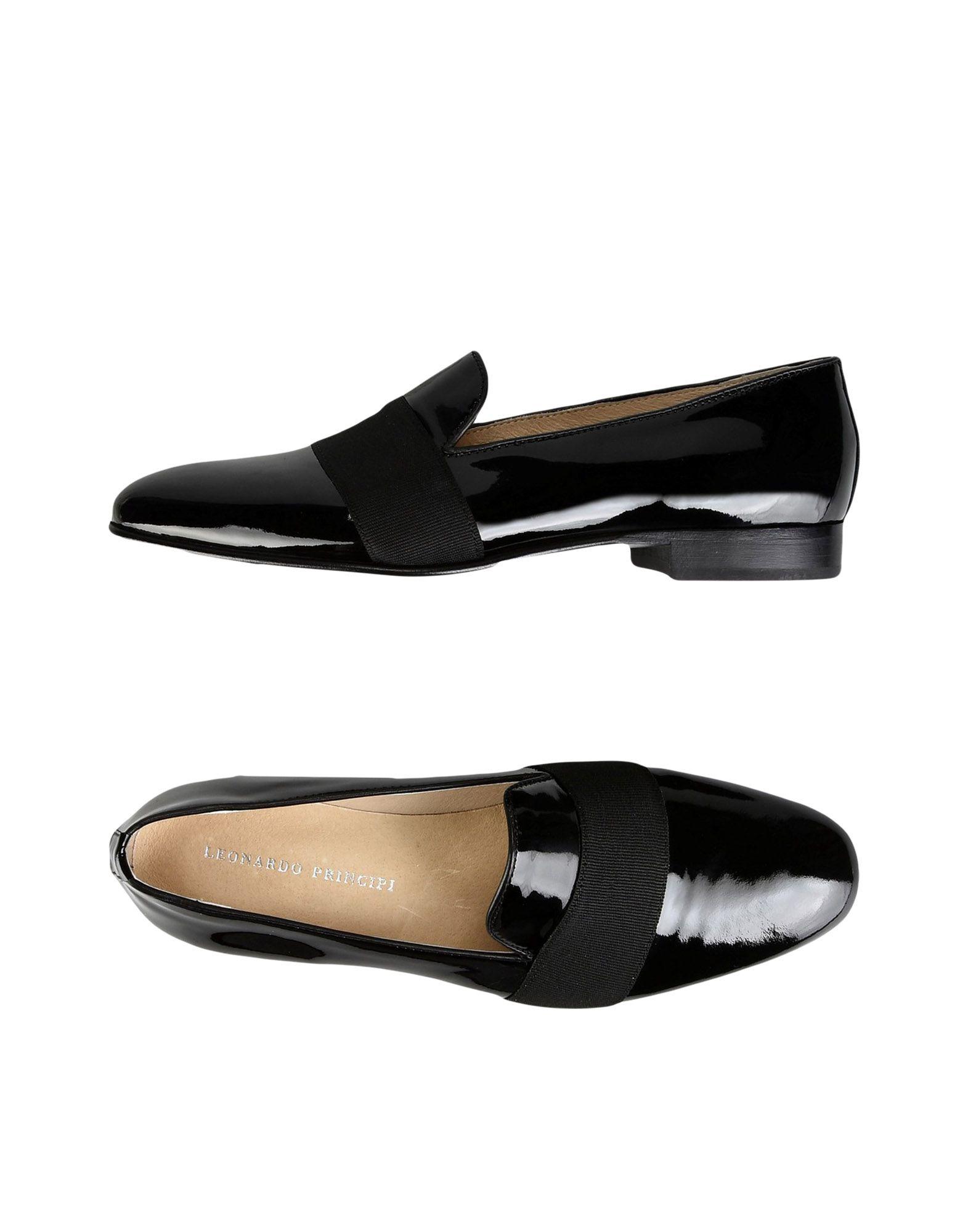 Leonardo Principi Mokassins Damen beliebte  11222169VV Gute Qualität beliebte Damen Schuhe 2c41fd