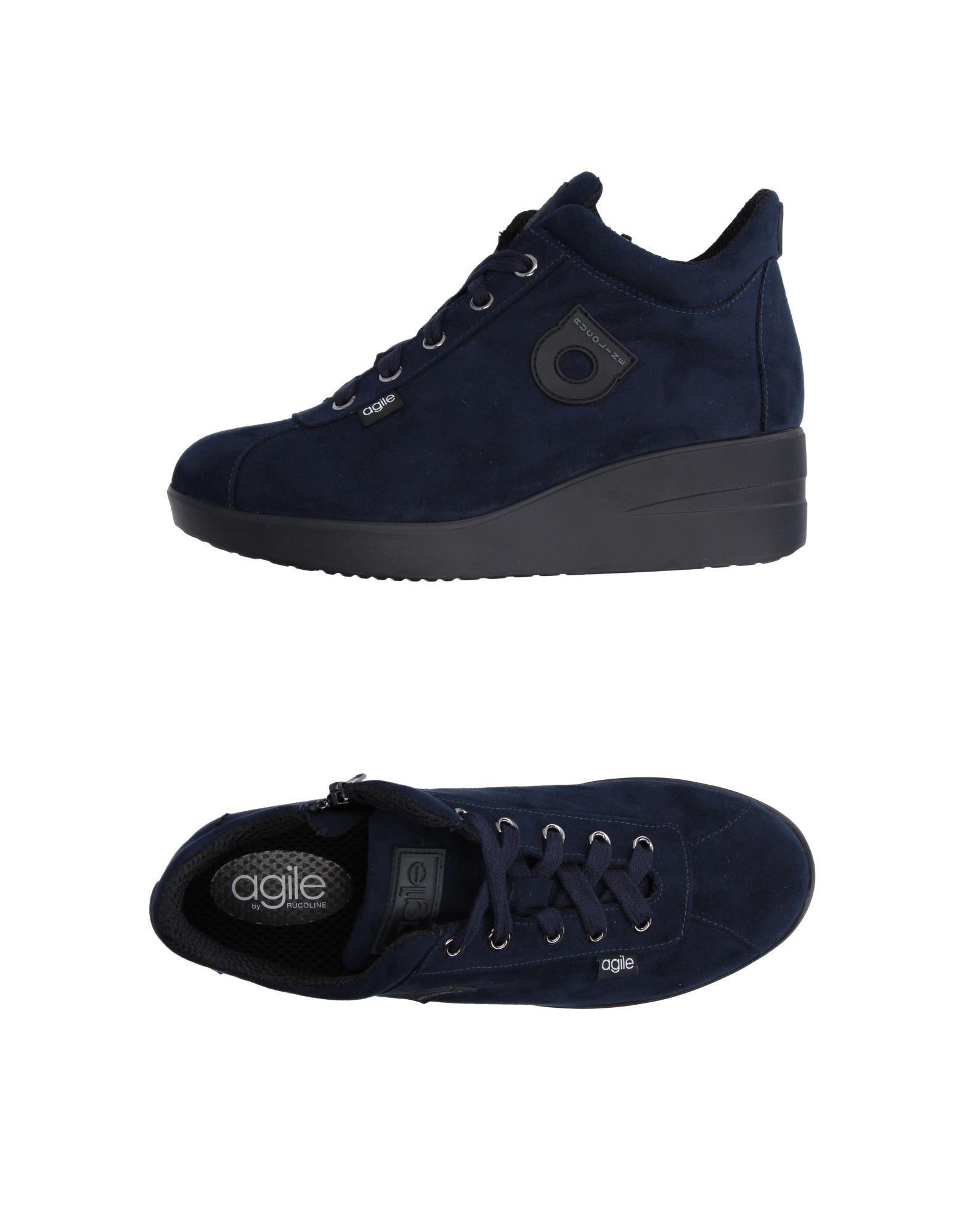 Agile By Rucoline Sneakers Damen  11222206EA Gute Qualität beliebte Schuhe