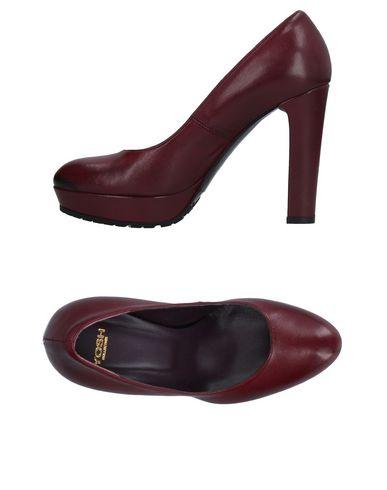 Los últimos zapatos de descuento para hombres y mujeres Zapato De Salón Pas De Rouge Mujer - Salones Pas De Rouge - 11386424KA Gris perla