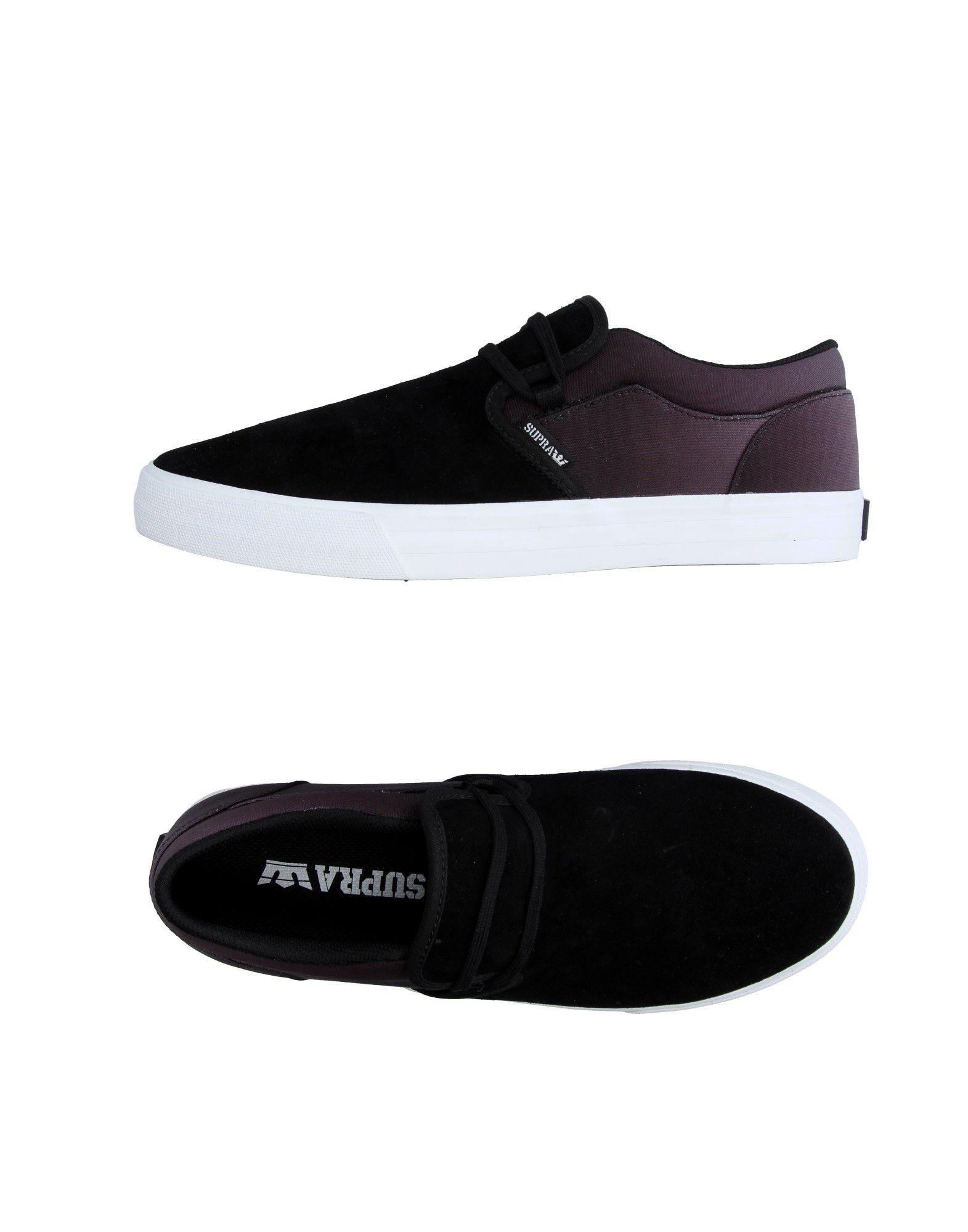 Rabatt echte Schuhe 11222248XS Supra Sneakers Herren  11222248XS Schuhe 0f5c4e