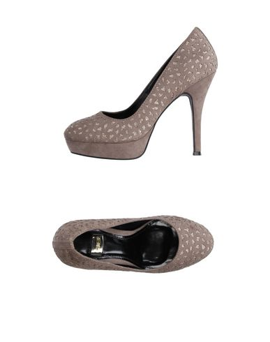 O6 THE GOLD EDITION Pumps