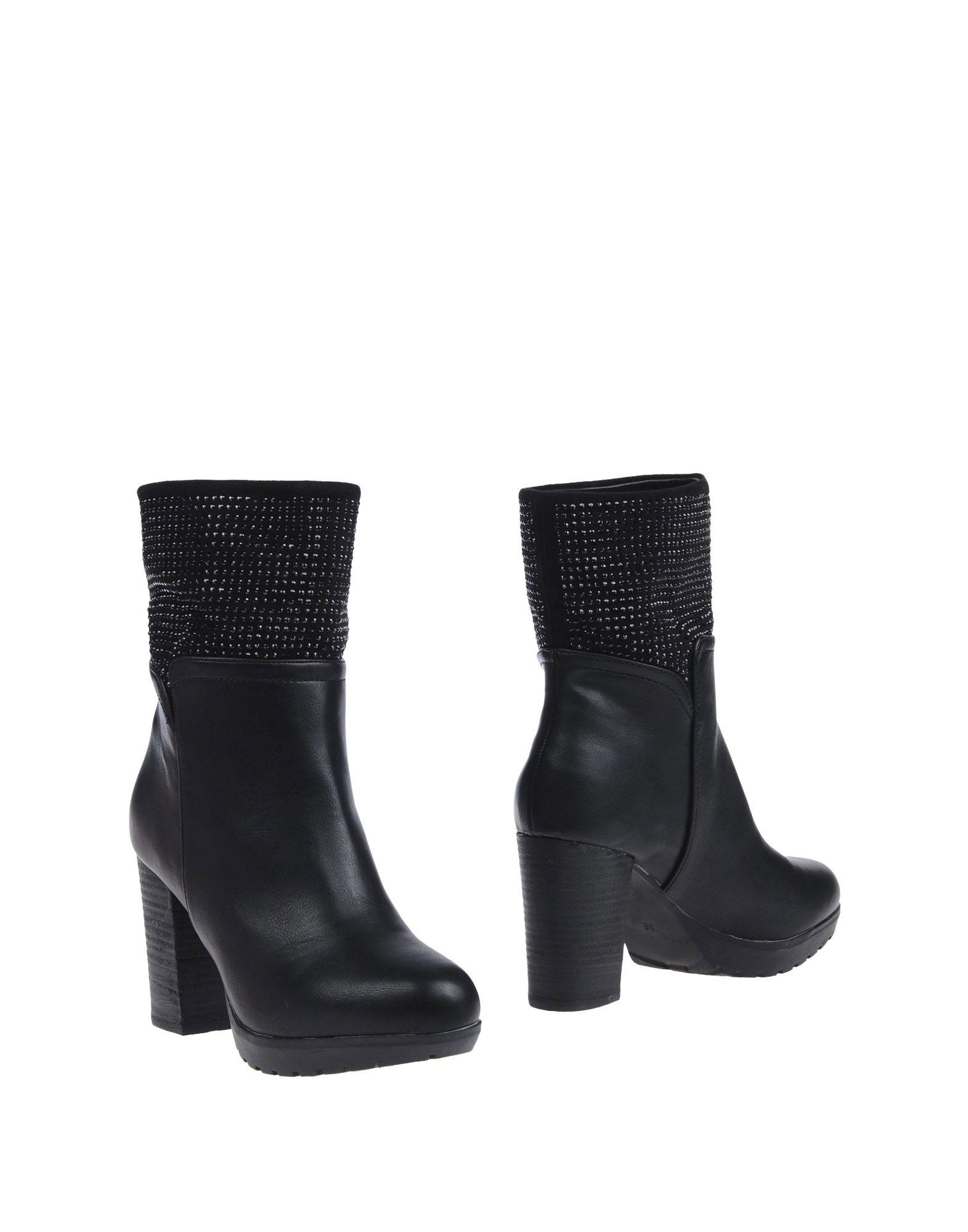 Francesco Milano Ankle Milano Boot - Women Francesco Milano Ankle Ankle Boots online on  Canada - 11222300PI 2497d6