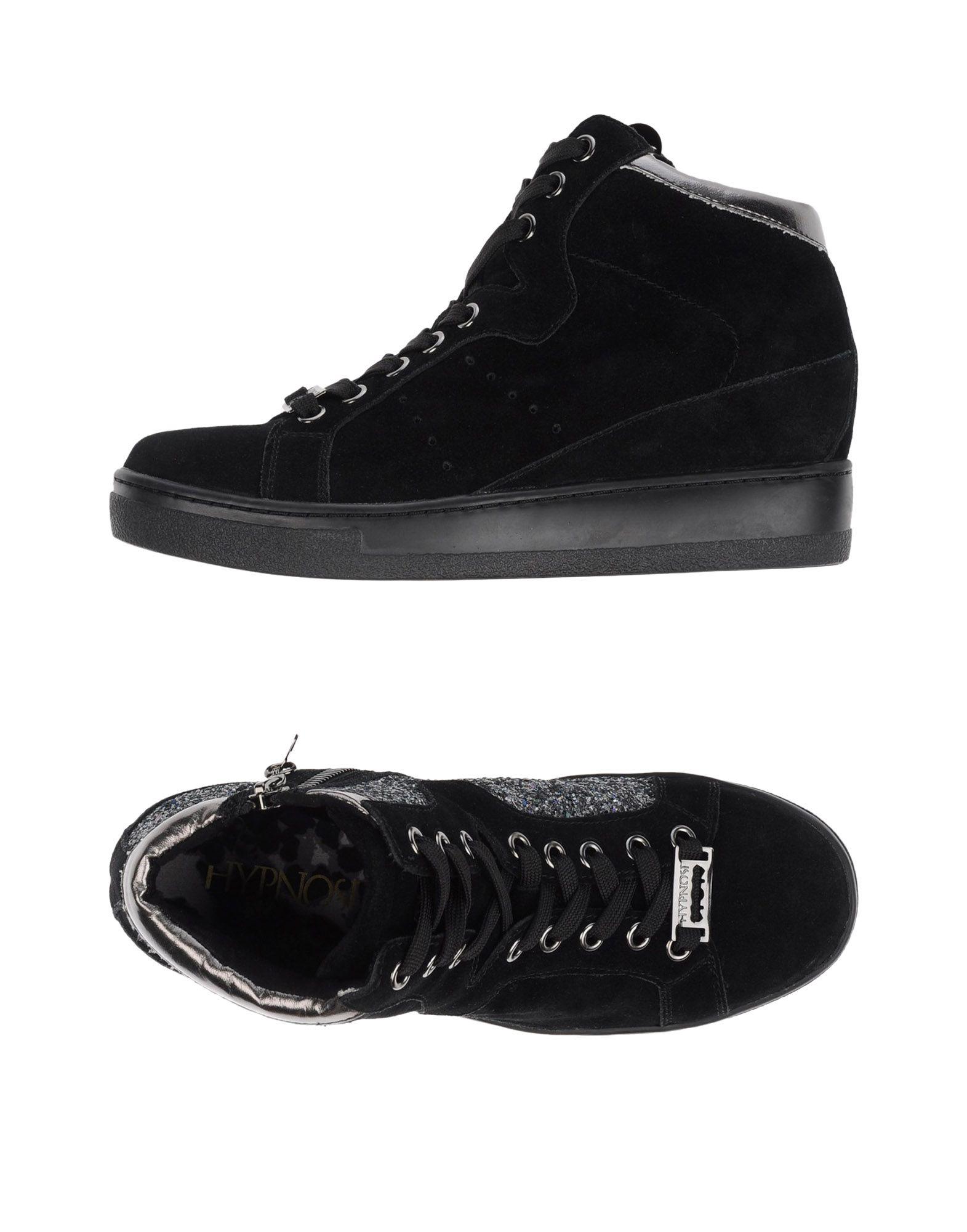 HYPNOSI Sneakers Black Women