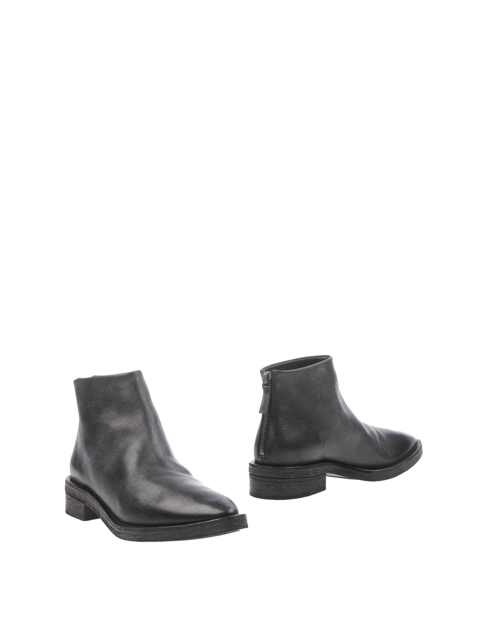 Haltbare Mode billige Schuhe Marsèll Stiefelette Damen  11222422JE Heiße Schuhe