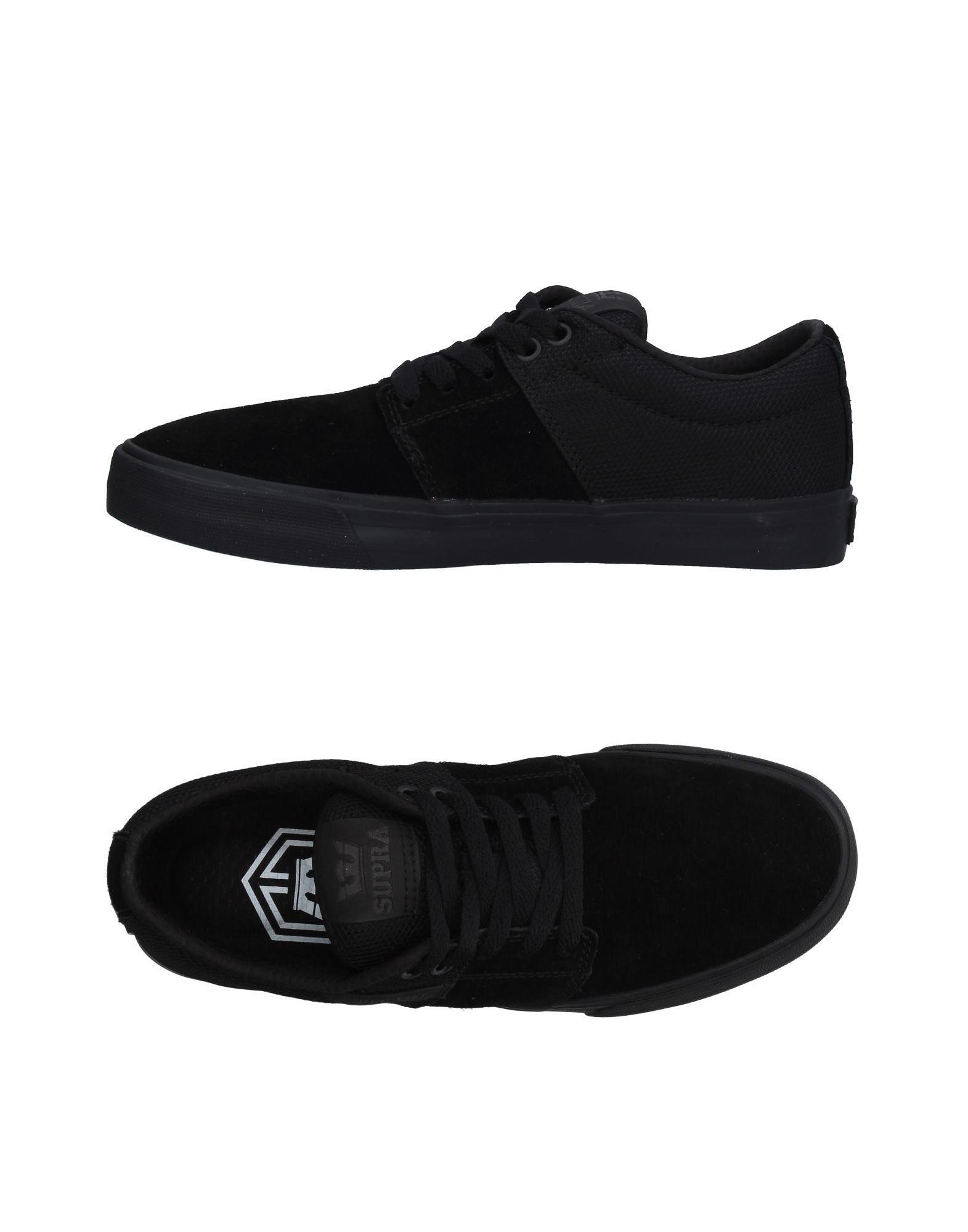 Moda Sneakers Supra Uomo - 11222478UF