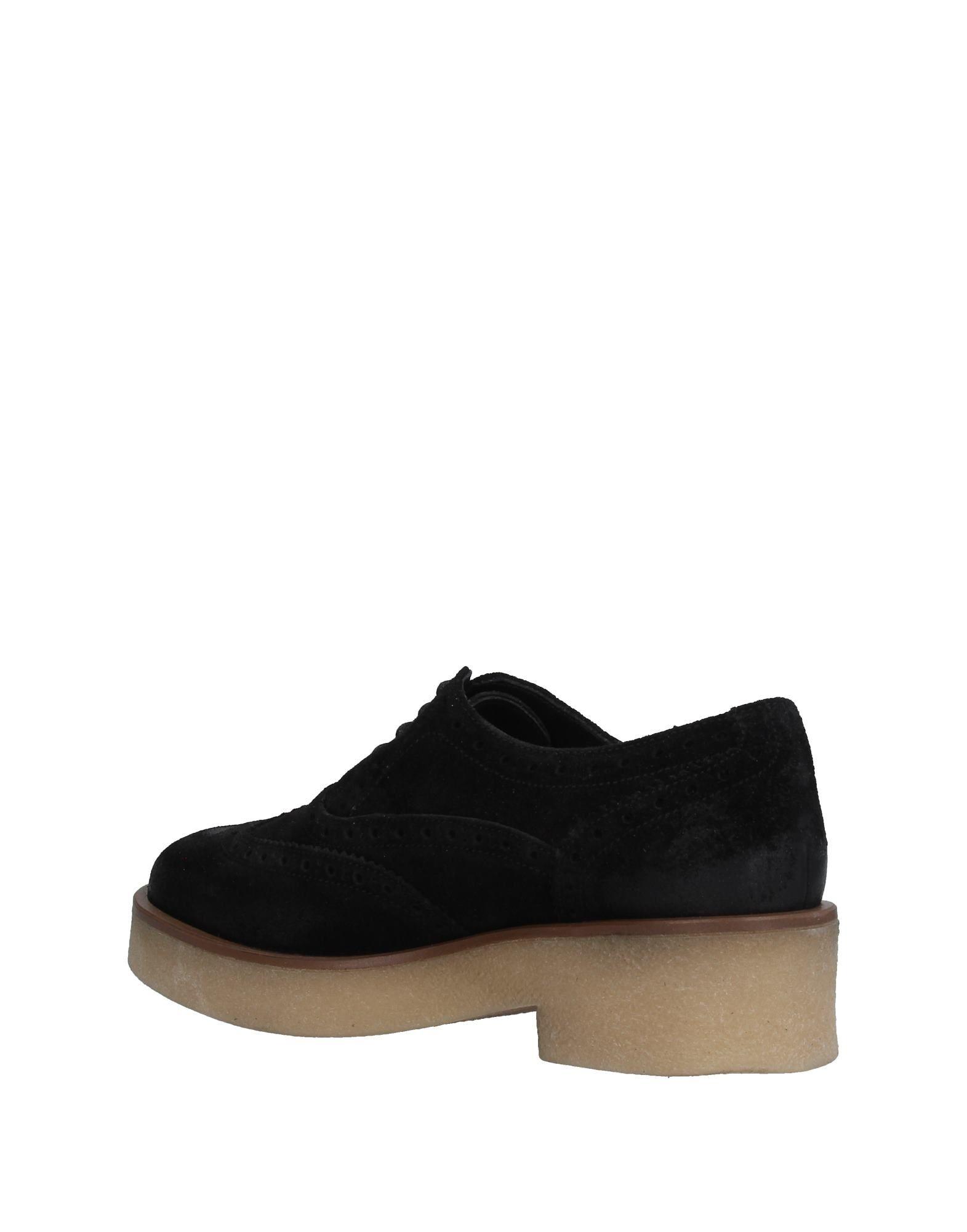 Spaziomoda Schnürschuhe Damen Qualität  11222510KA Gute Qualität Damen beliebte Schuhe 587b62