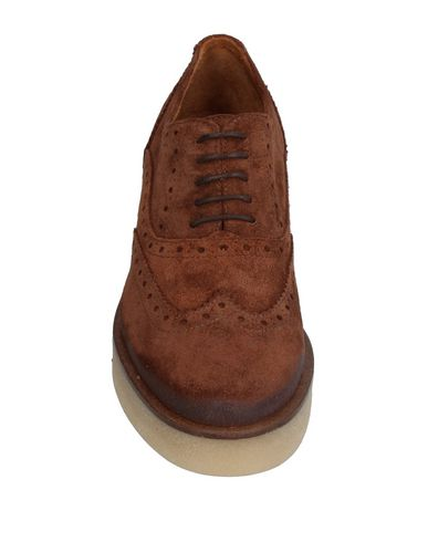 SPAZIOMODA Zapato de cordones