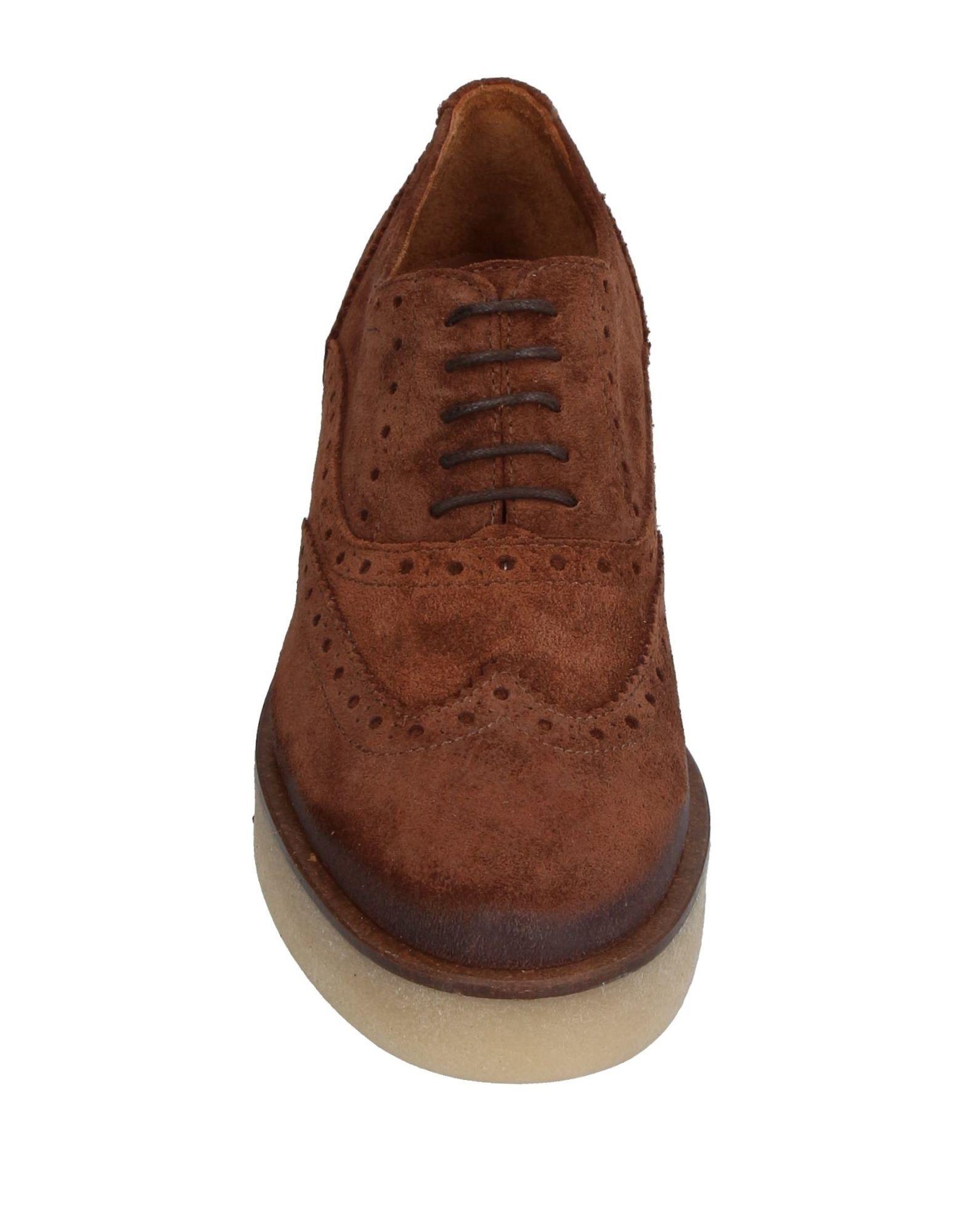 Spaziomoda Schnürschuhe Damen  11222510UX Schuhe Heiße Schuhe 11222510UX 07539d