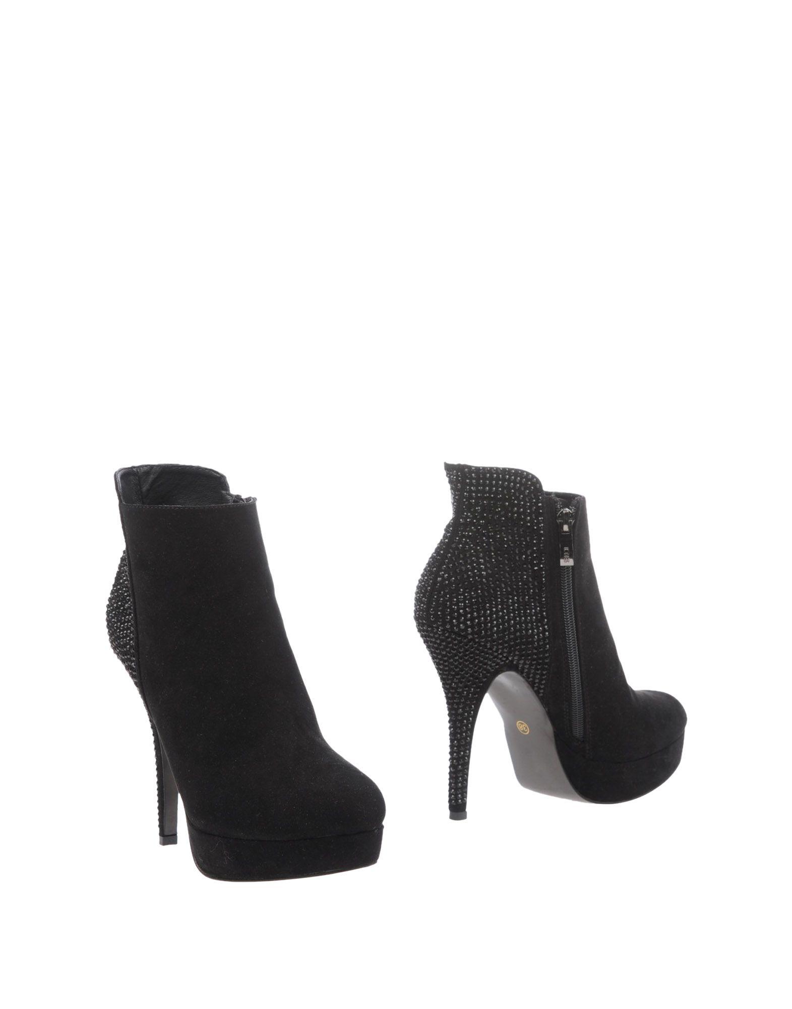 O6 The Gold Edition Stiefelette Damen  11222526RL Gute Qualität beliebte Schuhe