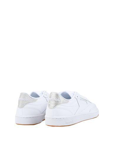 Reebok Club C 85 Diamond Sneakers Donna Scarpe Bianco