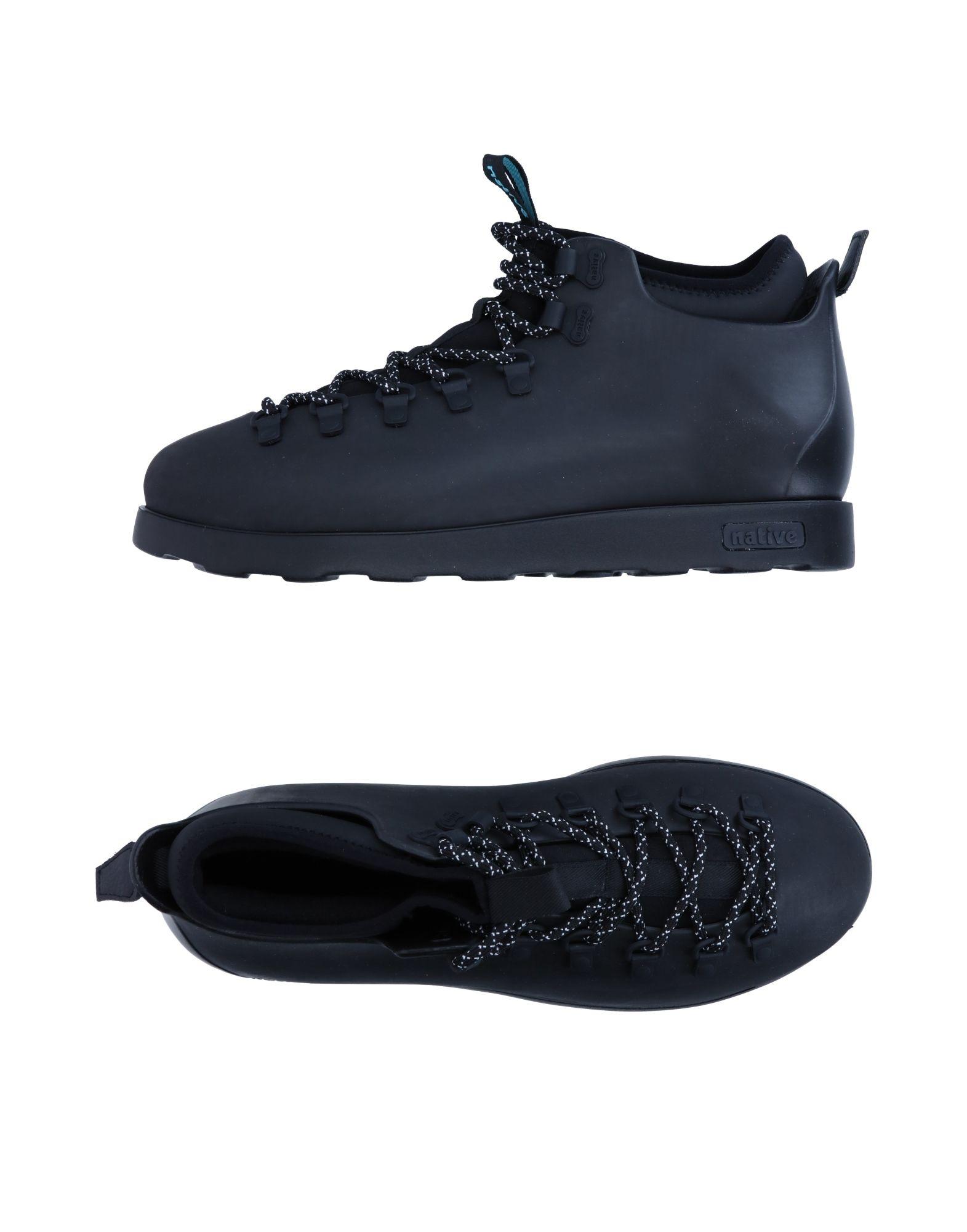 Scarpe economiche e resistenti Sneakers Native Uomo - 11222571IH