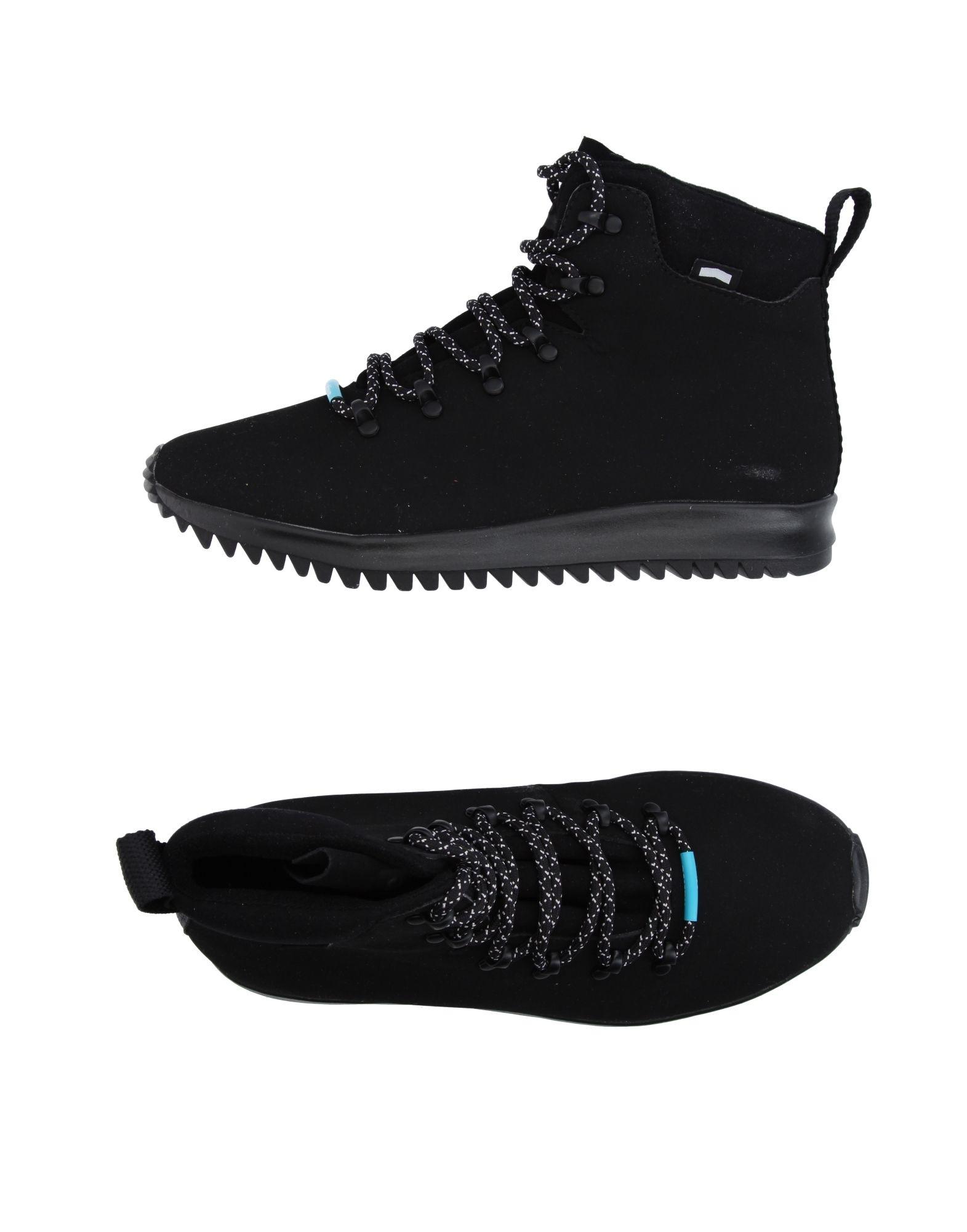 Rabatt echte Schuhe Native Sneakers 11222575XR Herren  11222575XR Sneakers 6042f7