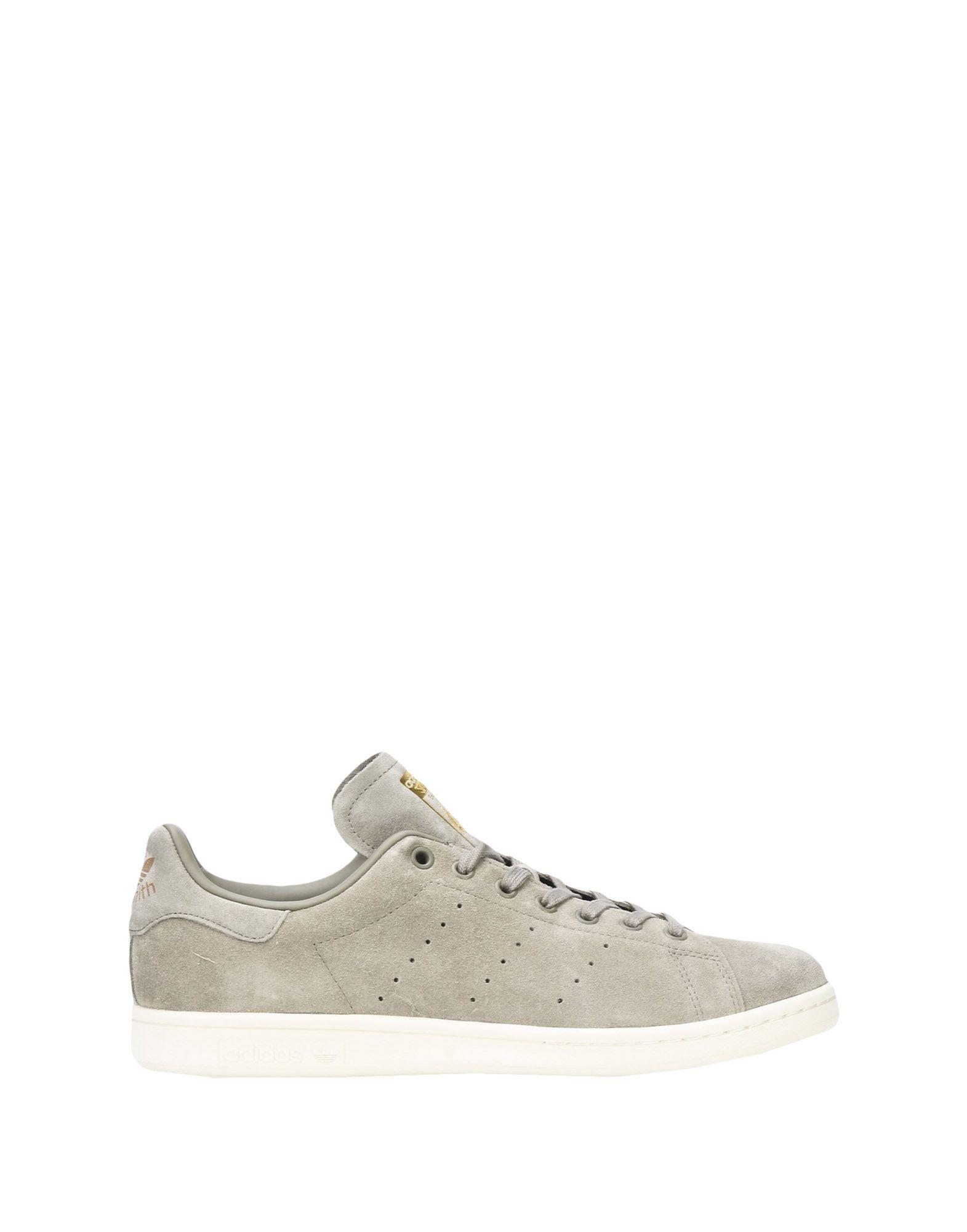 Rabatt Originals echte Schuhe Adidas Originals Rabatt Stan Smith  11222623FW 45546a