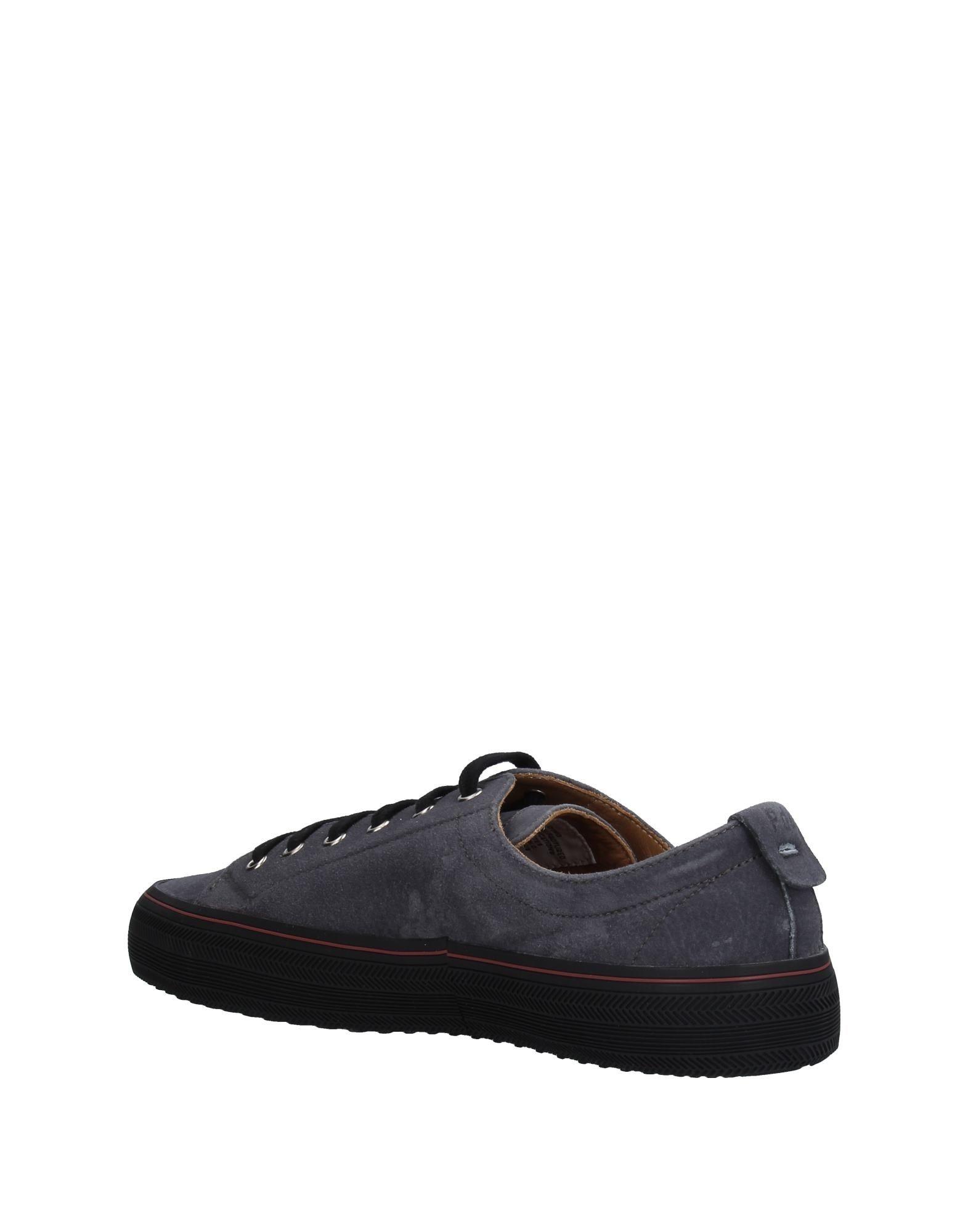 Pantofola D'oro  Sneakers Herren  11222646LK  D'oro 57e4af