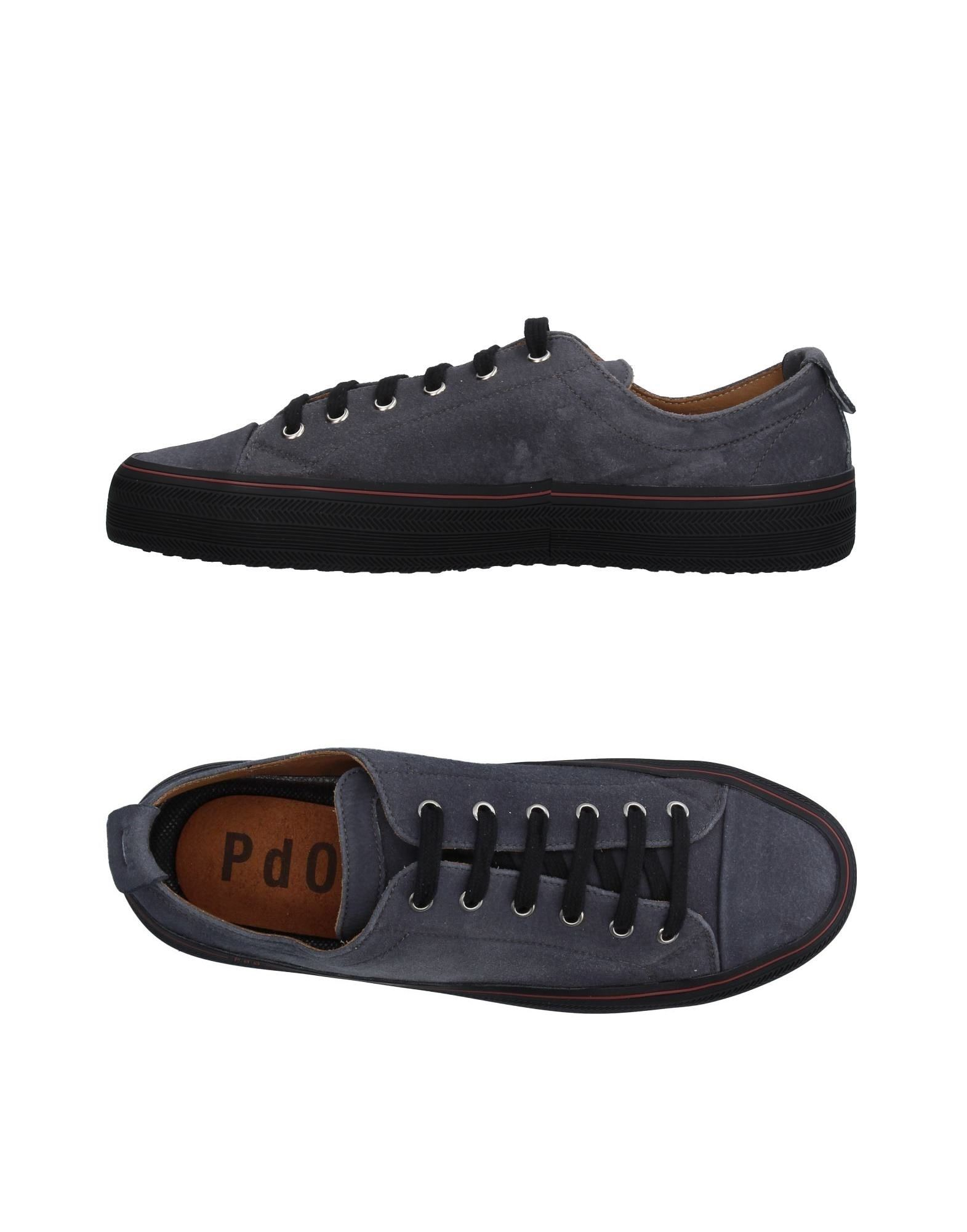 Pantofola D'oro Sneakers Herren  11222646LK Gute Qualität beliebte Schuhe