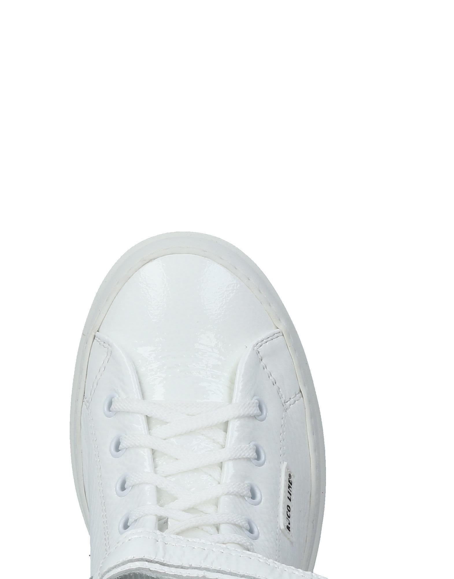Gut um Line billige Schuhe zu tragenRuco Line um Sneakers Damen  11222648TB bbc41b