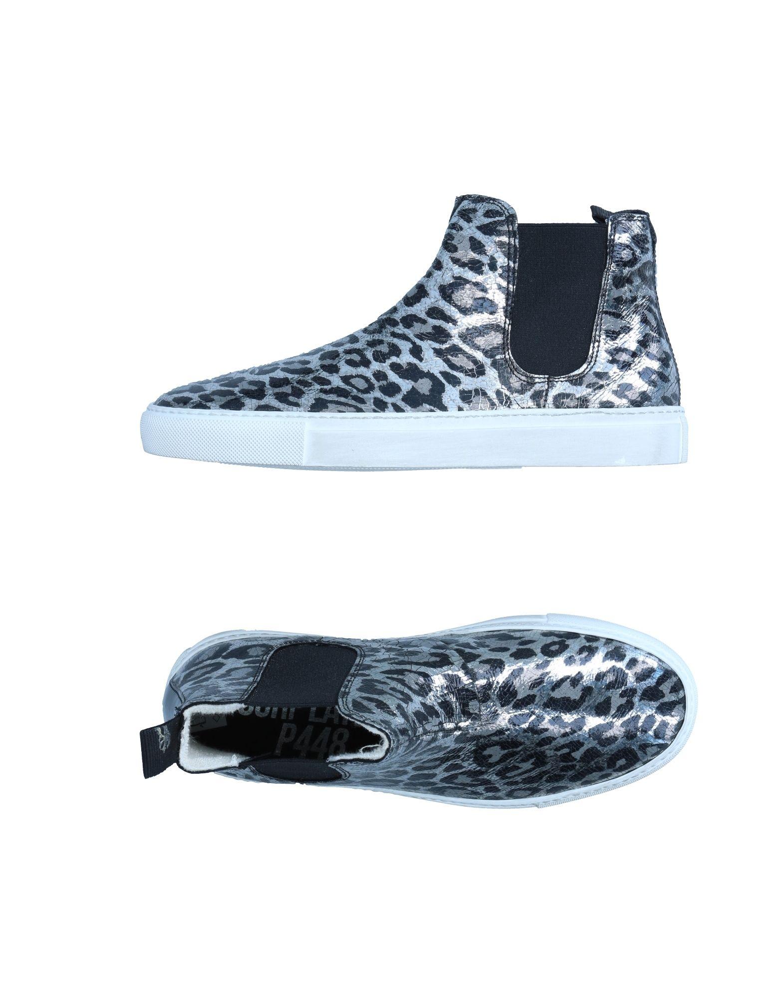 Scarpe economiche e resistenti Sneakers P448 Donna - 11222656FE