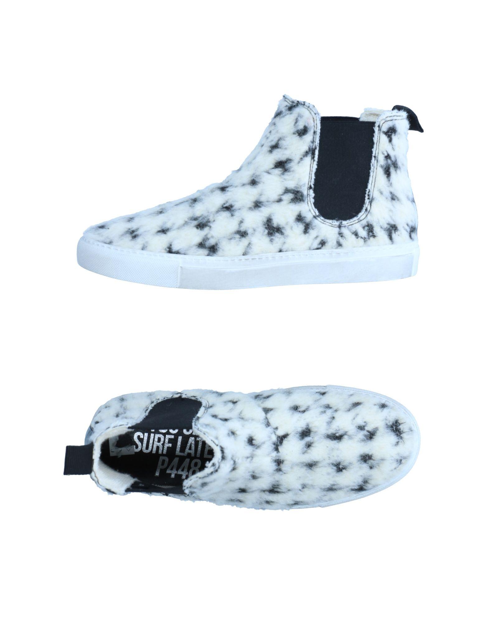 A buon mercato Sneakers P448 Donna - 11222664UN