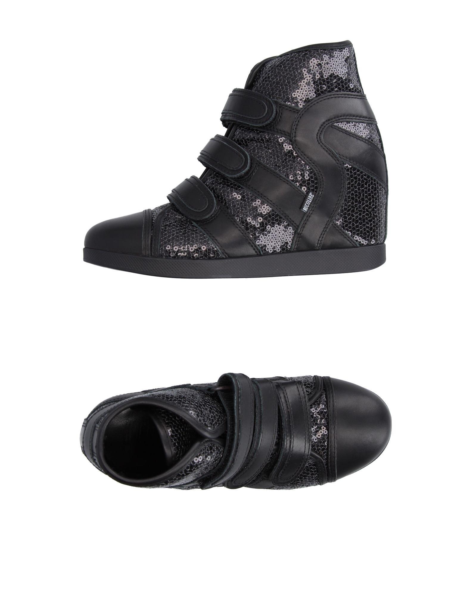 Gut um billige Schuhe zu tragenRuco Line Sneakers Damen  11222680WT