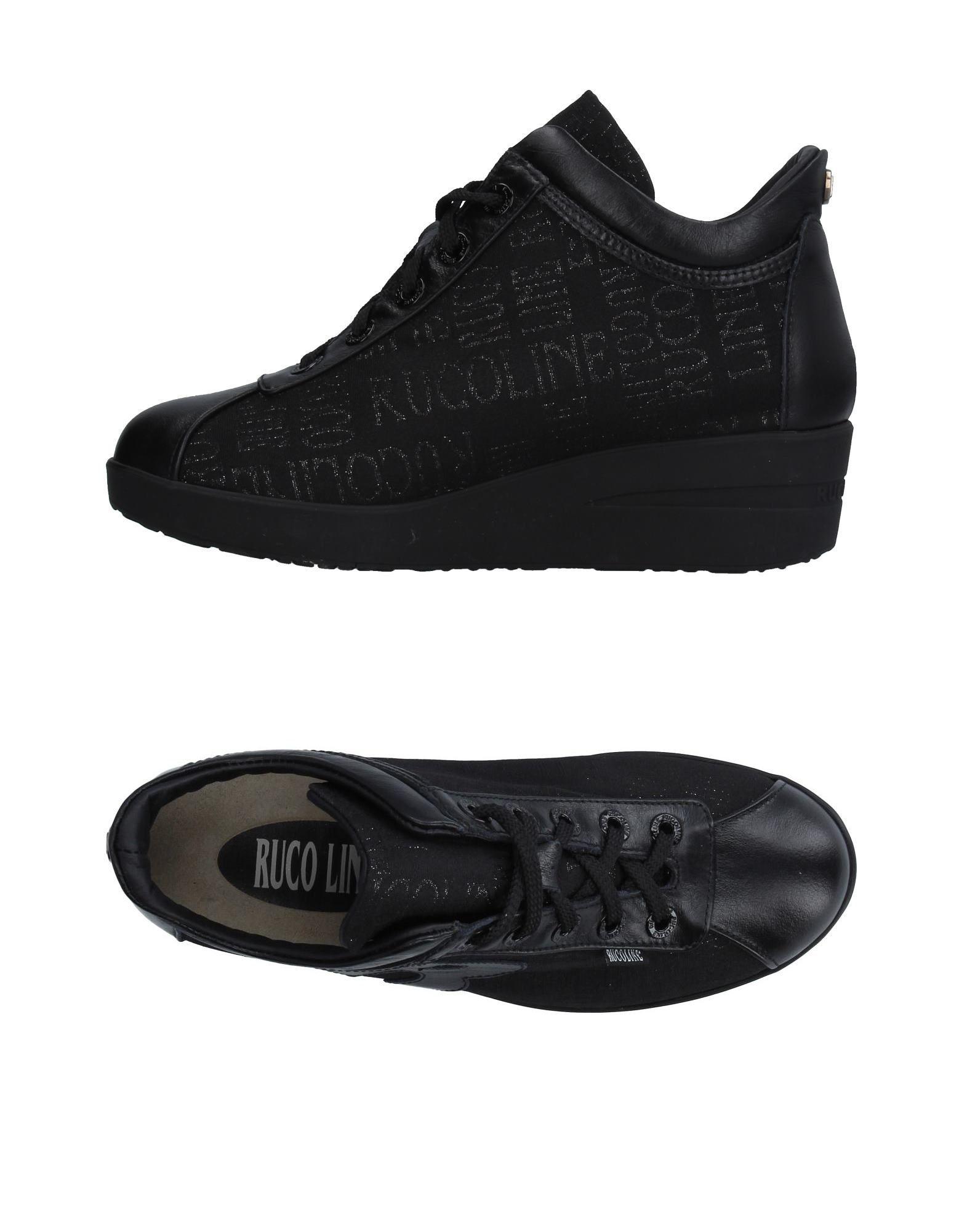 Ruco Line Sneakers Damen  11222687OC