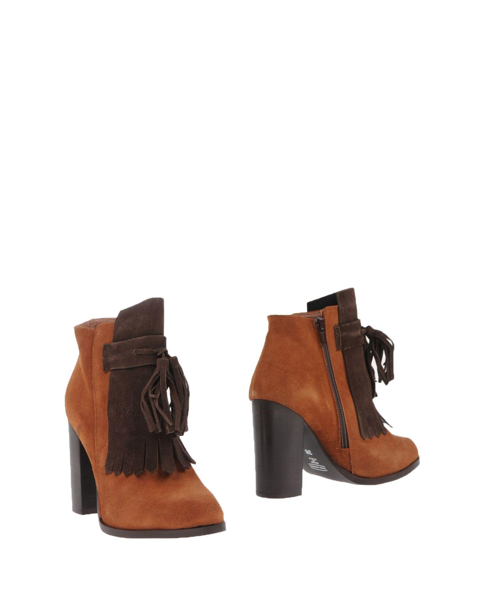 1725.A Stiefelette Damen  11222783NI Gute Qualität beliebte Schuhe