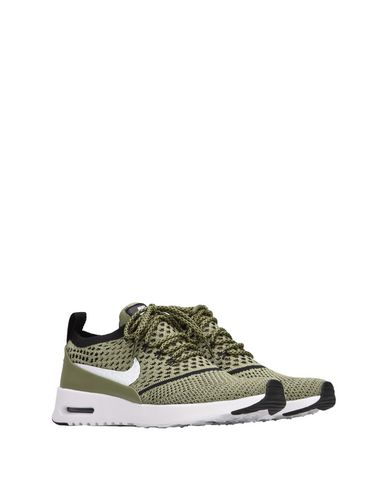 NIKE THEA AIR Sneakers MAX FLYKNIT NIKE THEA MAX AIR ULTRA dvTqY