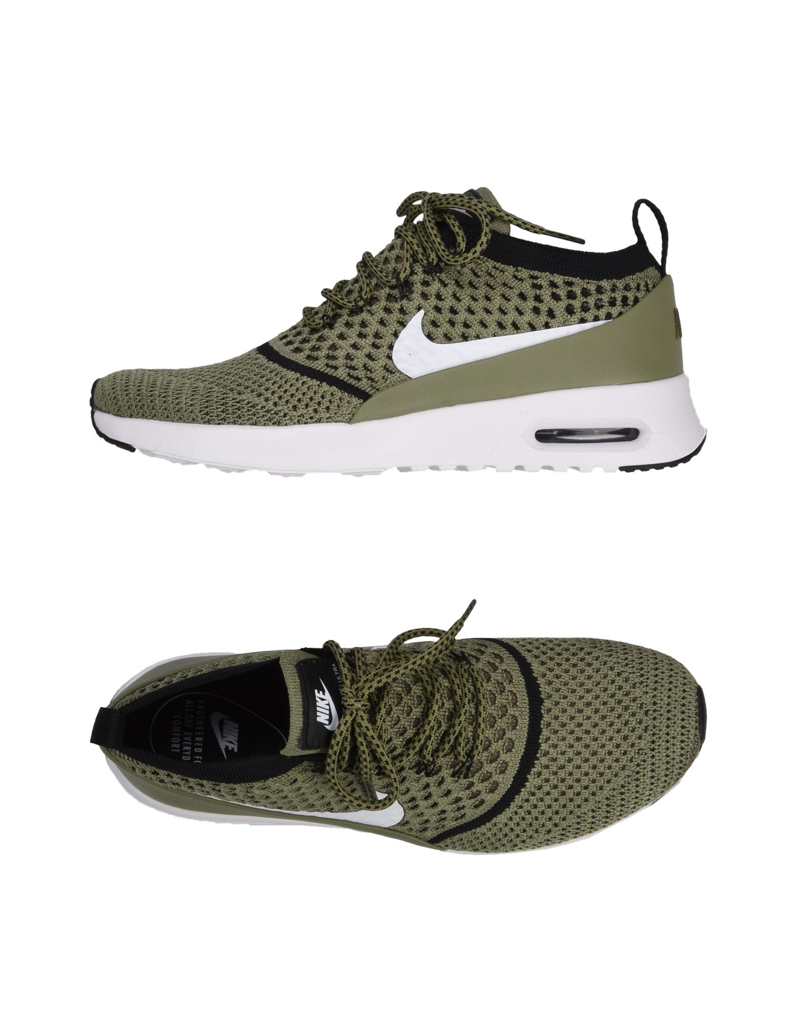ChaussuresNike Air Flyknit Max Thea Ultra Flyknit Air Femme ChaussuresNike sur 340a9a
