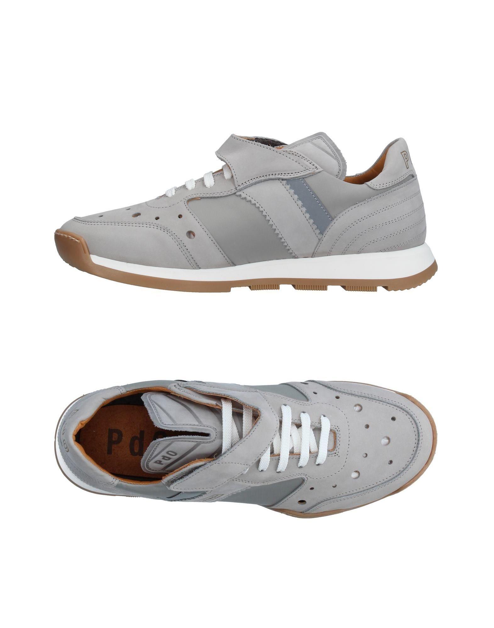 Sneakers Pantofola D'oro Uomo - 11222834KG