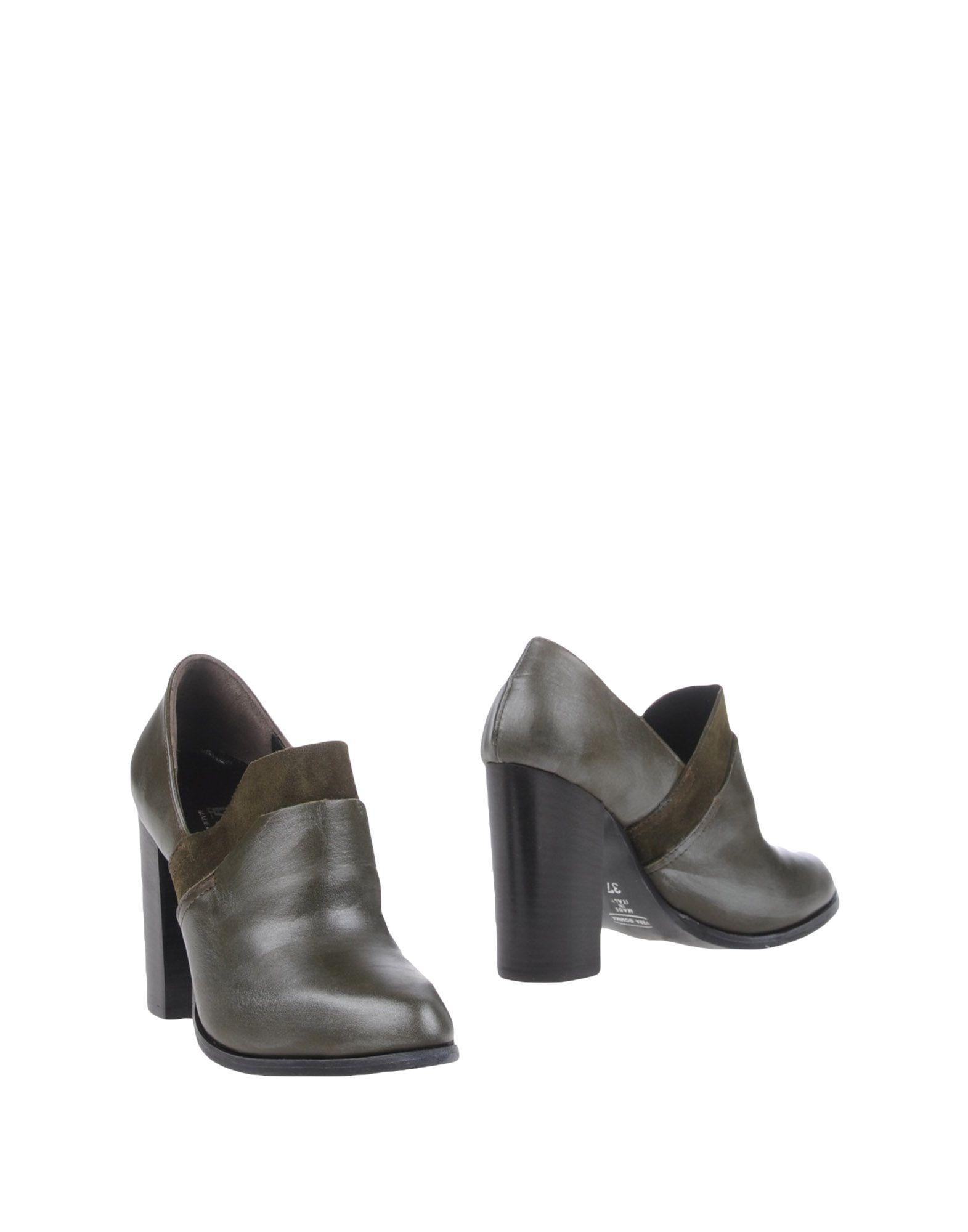 Günstige und modische Schuhe 1725.A Stiefelette Damen  11222843KH