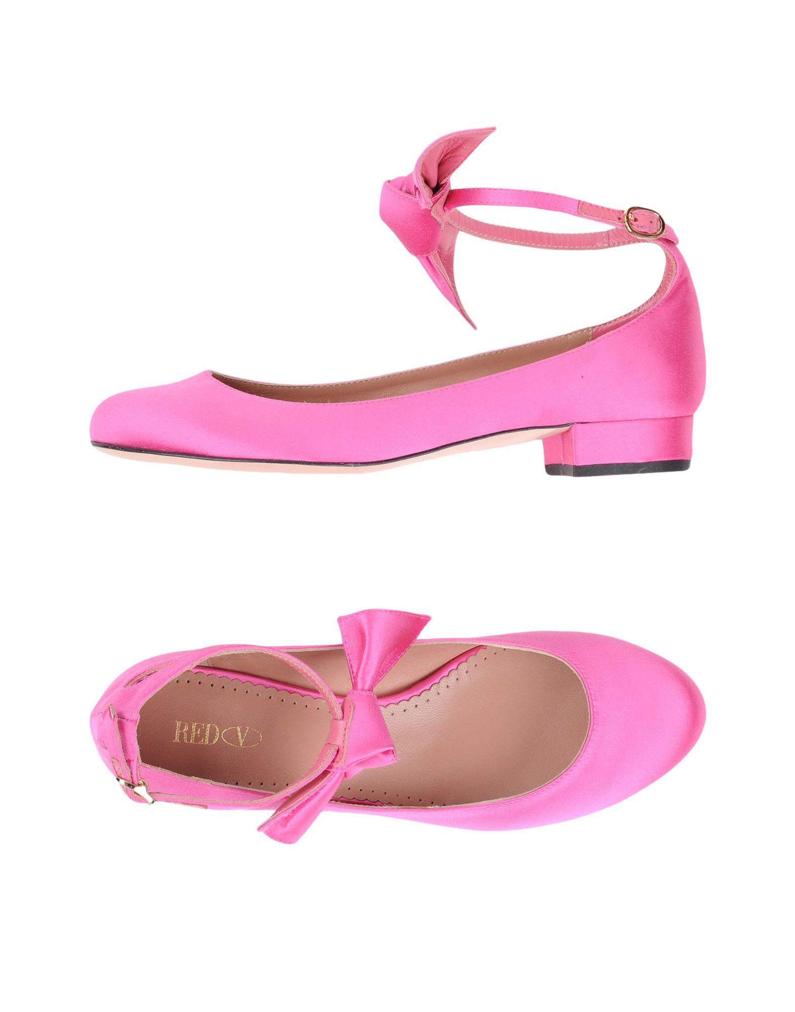 Ballerine Red(V) Donna - 11222919KF Scarpe economiche e buone
