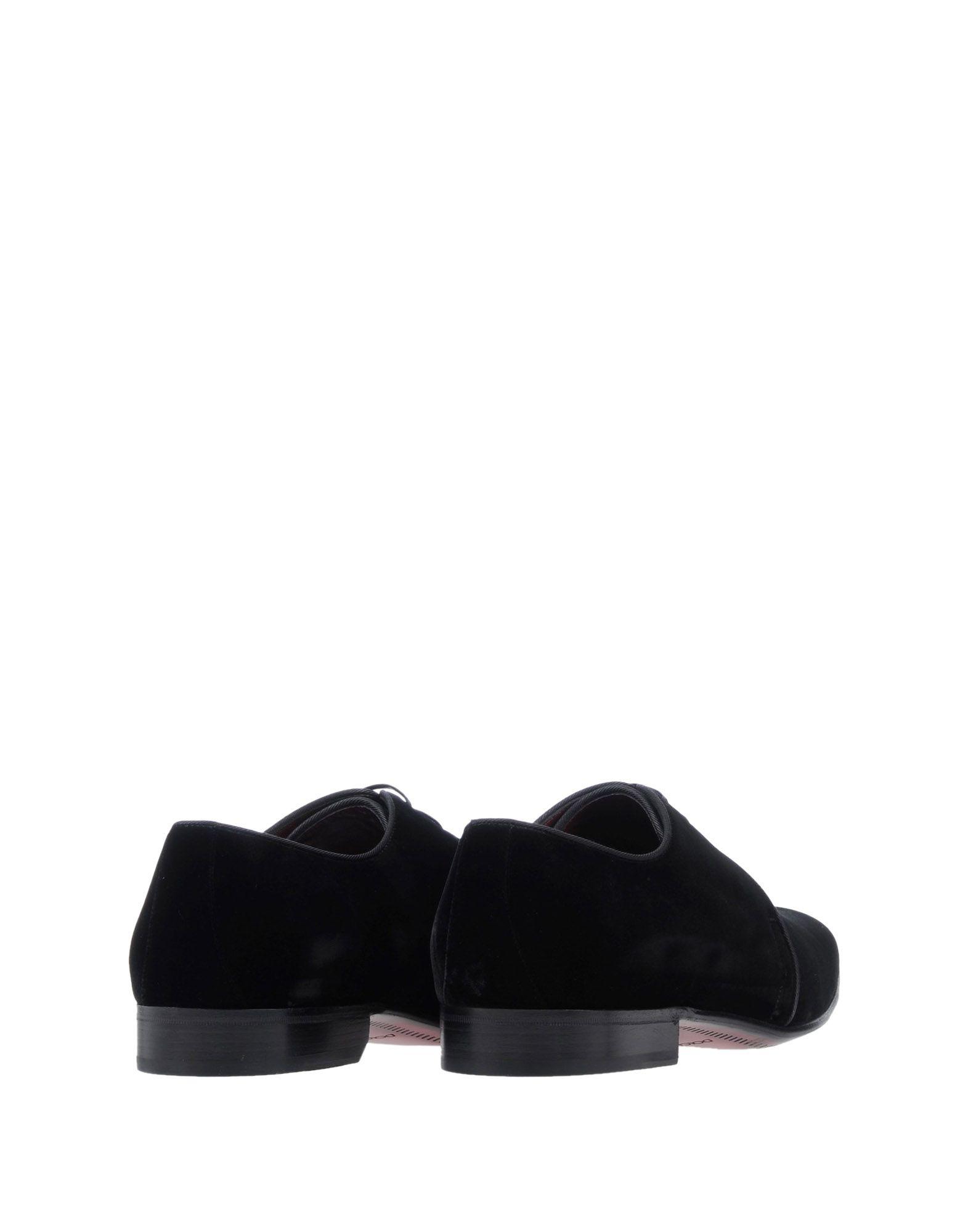 Dolce & Gabbana Schnürschuhe Herren  11222922AA Gute Qualität beliebte Schuhe