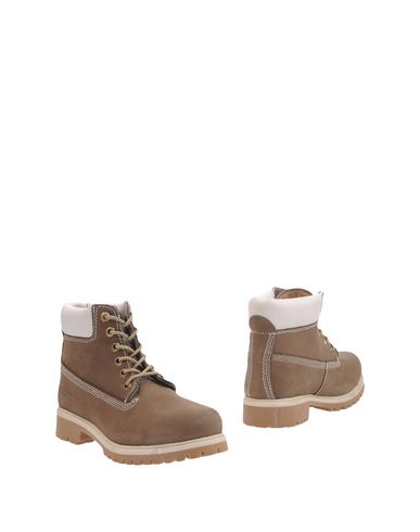 GREENHOUSE POLO CLUB - Ankle boot