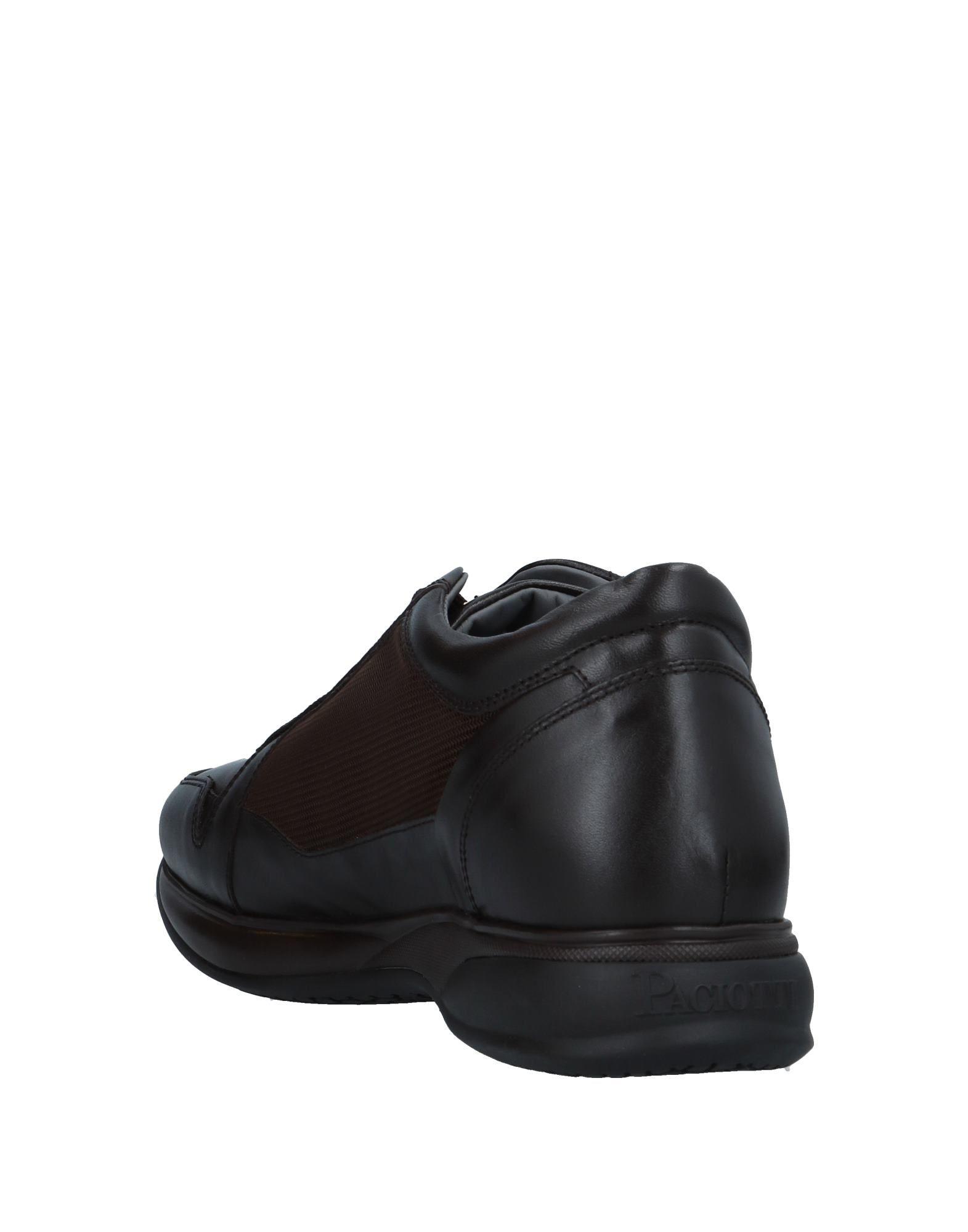 Cesare Paciotti Herren 4Us Sneakers Herren Paciotti  11223017FS 843937