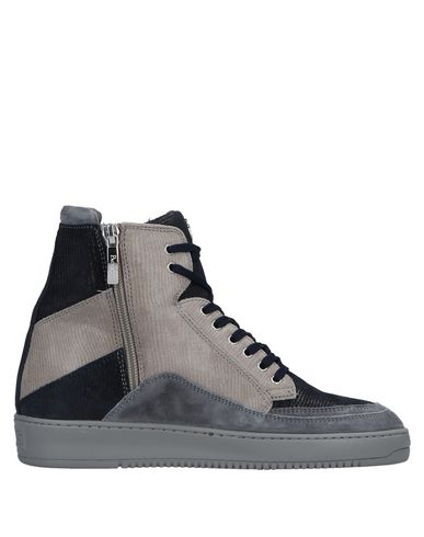 Cesare Paciotti 4us Sneakers Donna Scarpe Grigio