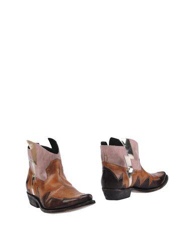 MATERIA PRIMA by GOFFREDO FANTINI - Ankle boot