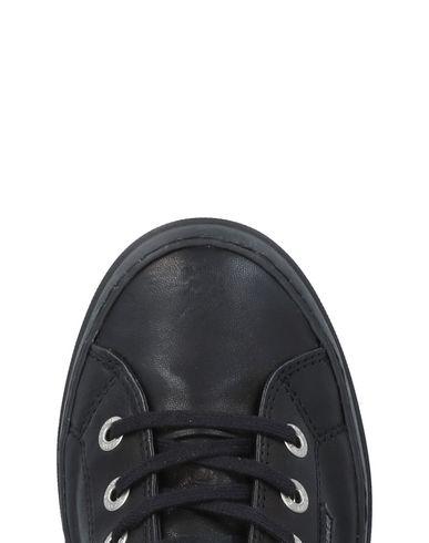 Ruco Line Sneakers Donna Scarpe Nero