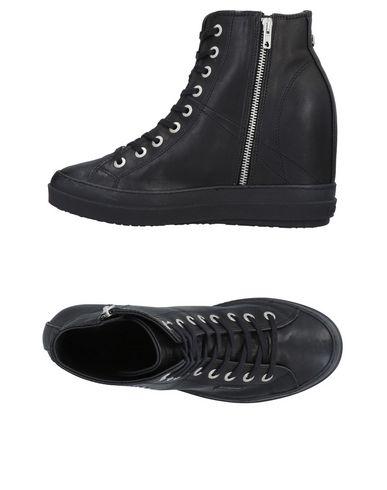 Los últimos zapatos de hombre y mujer Zapatillas Ruco Ruco Zapatillas Line Mujer - Zapatillas Ruco Line - 11223154TK Negro 71a46a