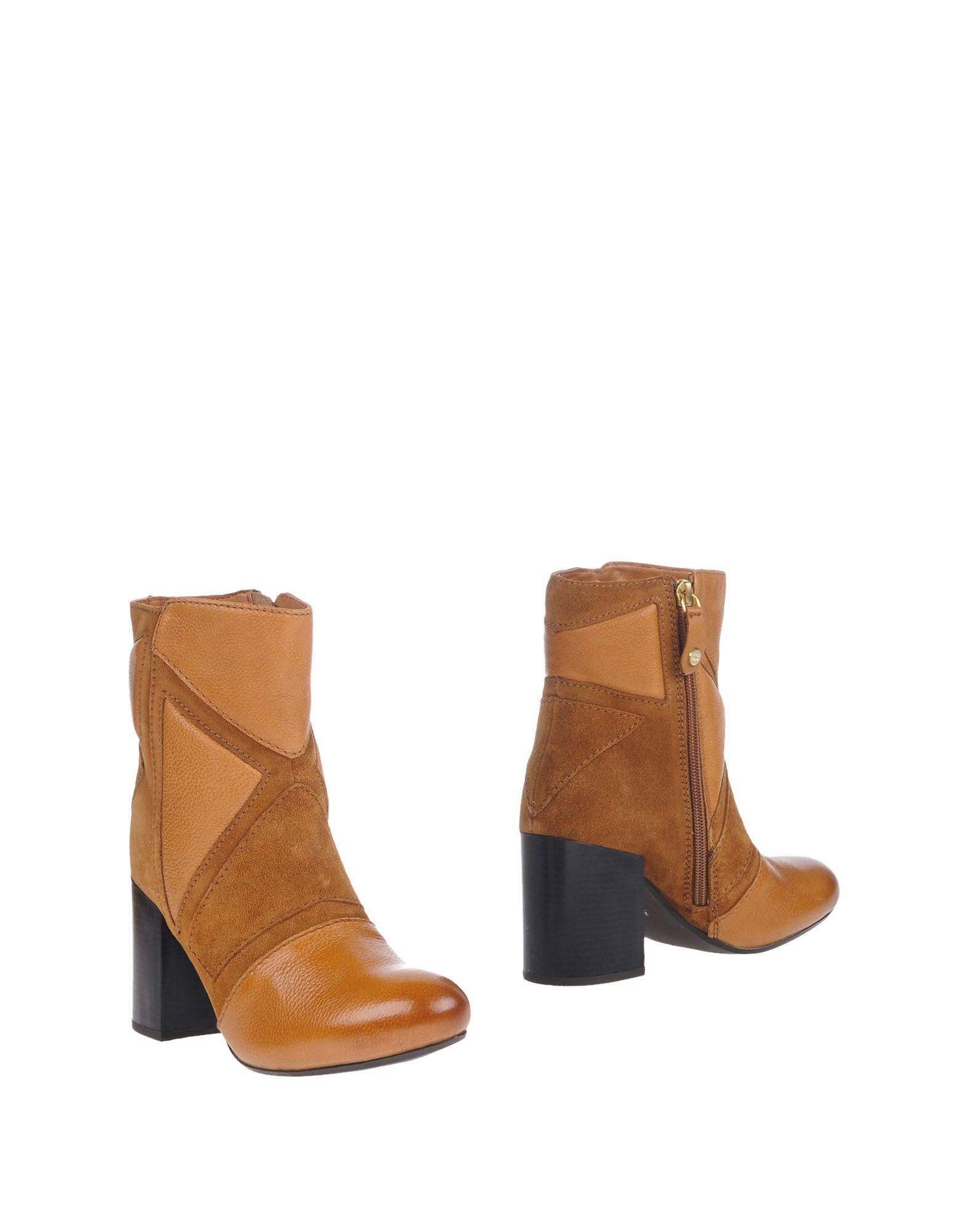 Gioseppo Stiefelette Damen Damen Stiefelette  11223287QA Gute Qualität beliebte Schuhe aa6ab4