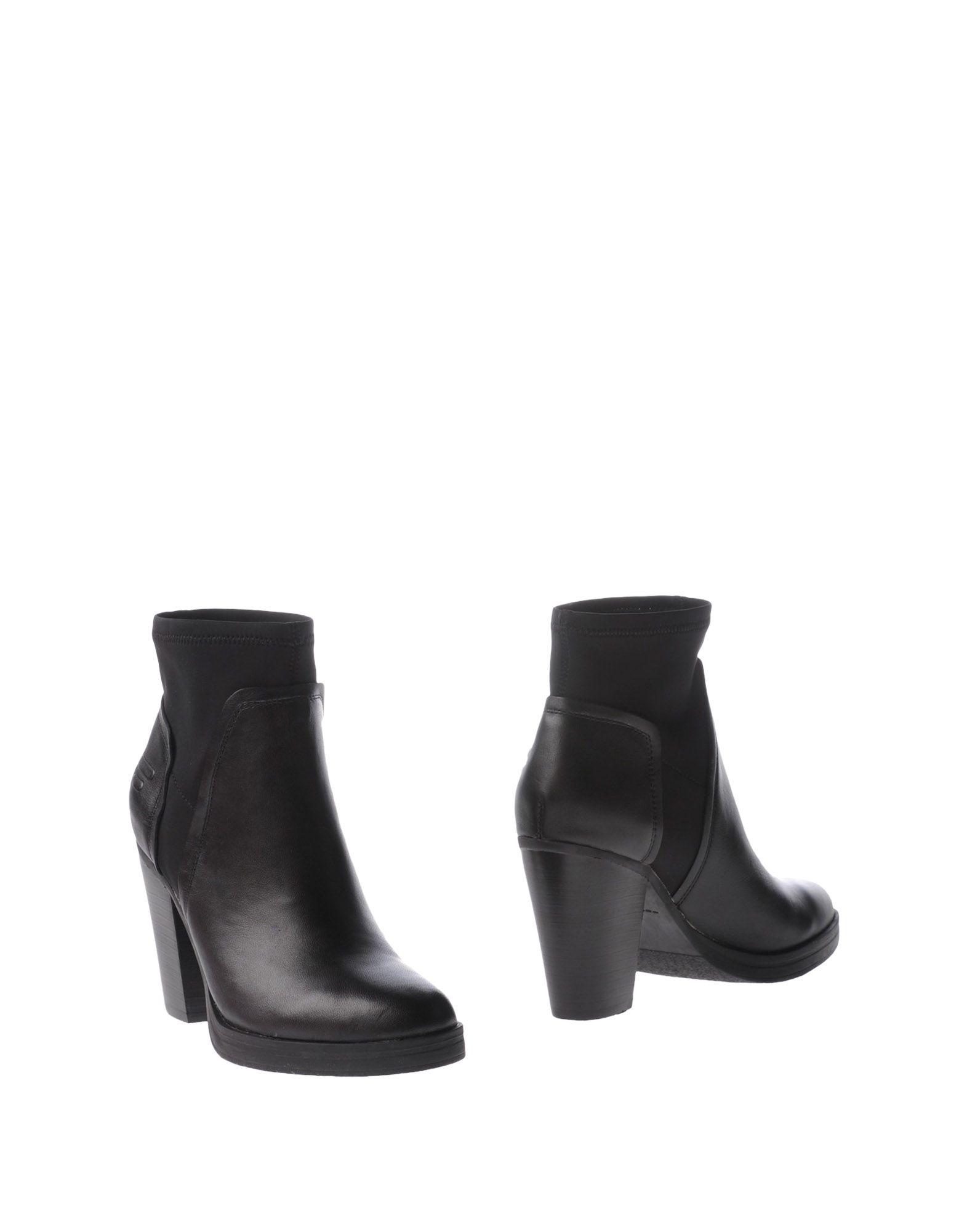 Fornarina Stiefelette Damen  11223298RS Gute Qualität beliebte Schuhe